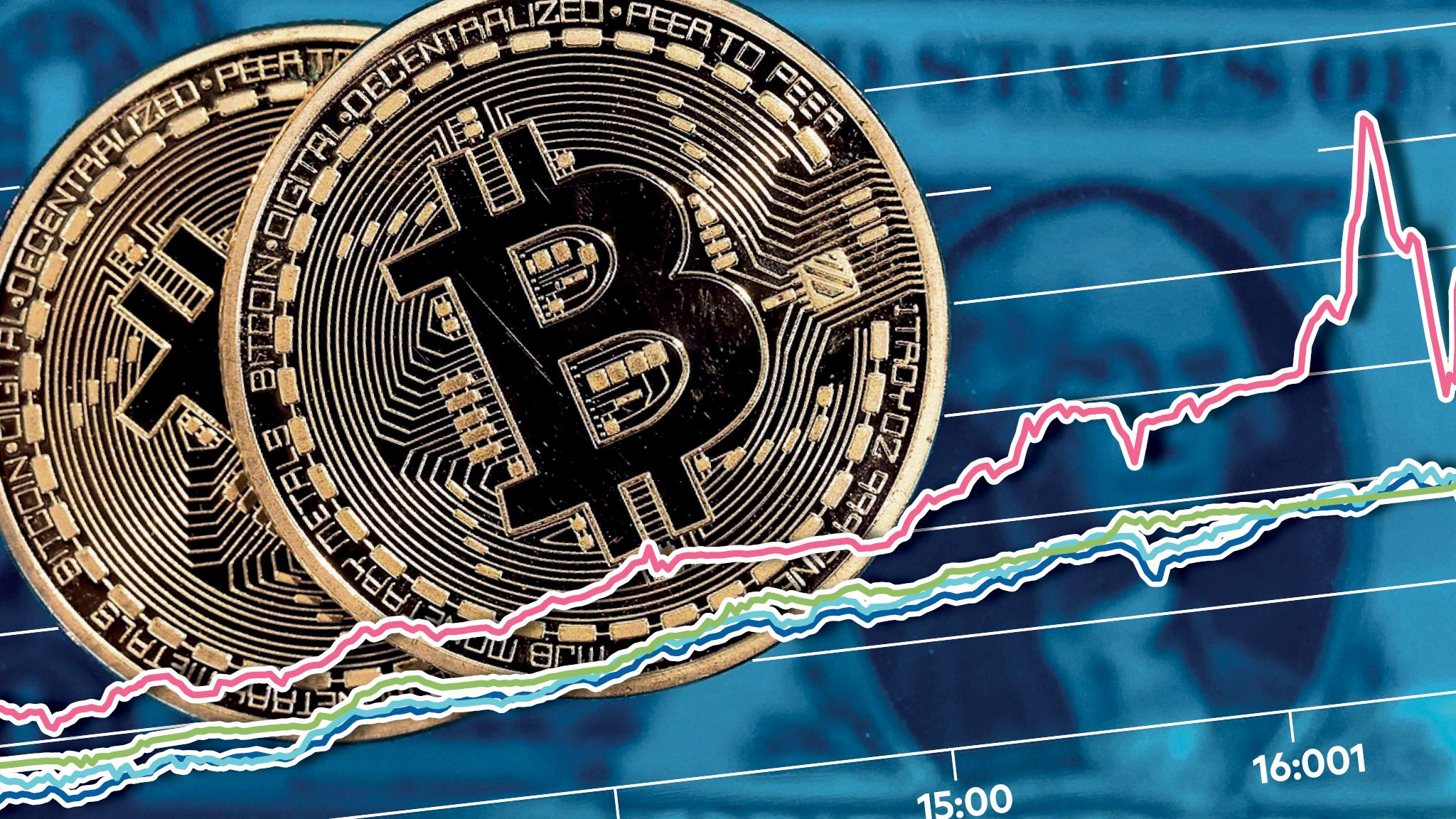 bitcoin de sistem haotic aveți nevoie de un broker pentru a cumpăra bitcoin