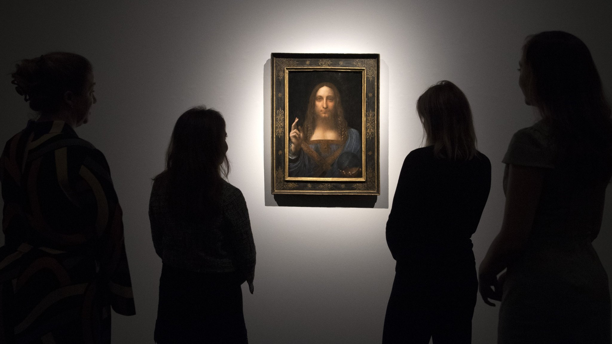'Salvator Mundi' and the limits of certainty