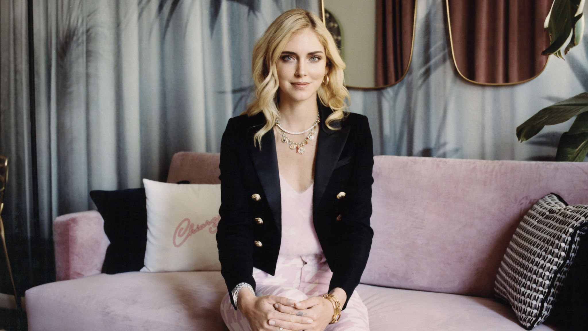 Chiara Ferragni The Italian Influencer Who Built A Global Brand Financial Times