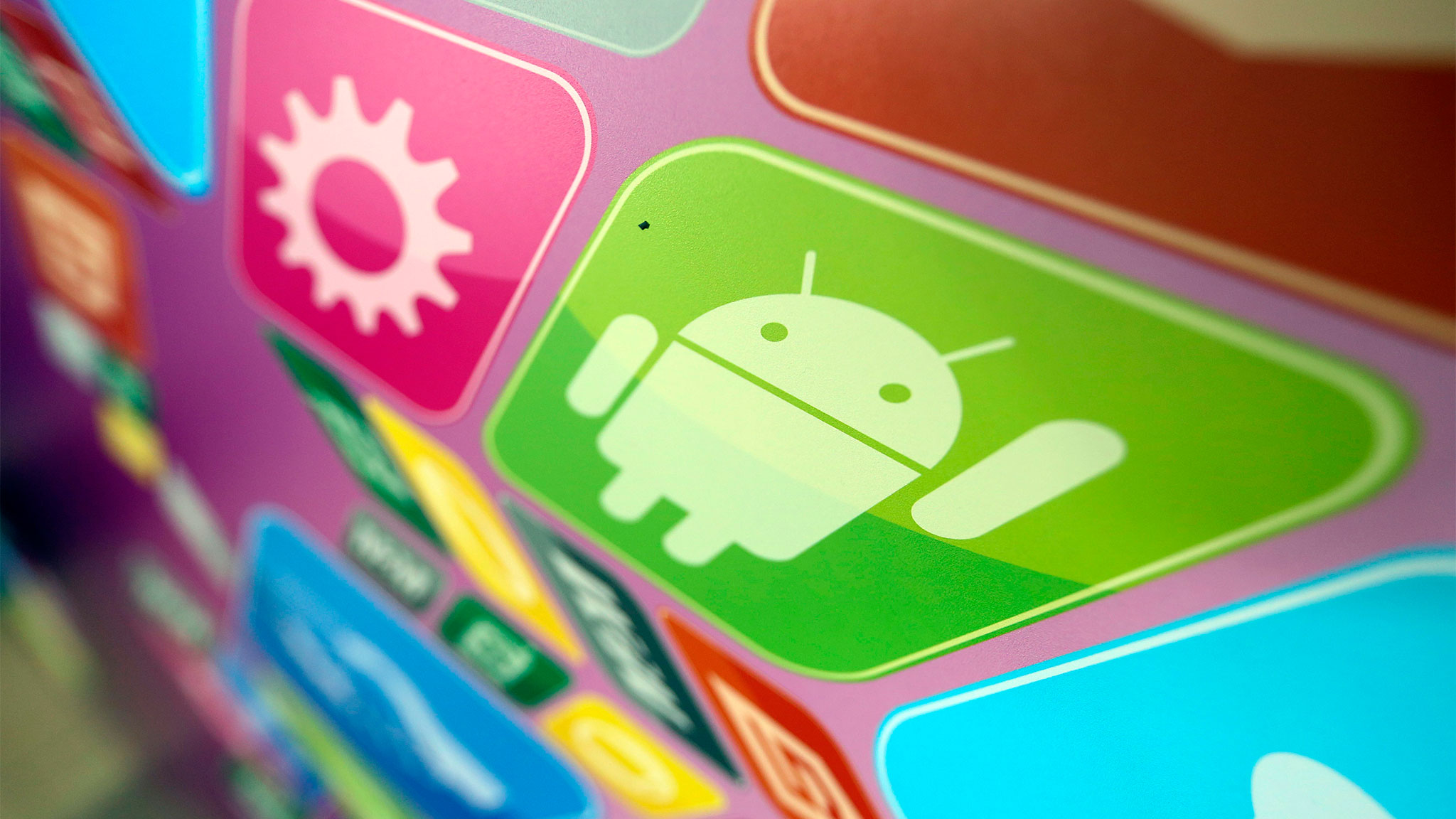 Android wars are raging as rivals challenge Google's dominance