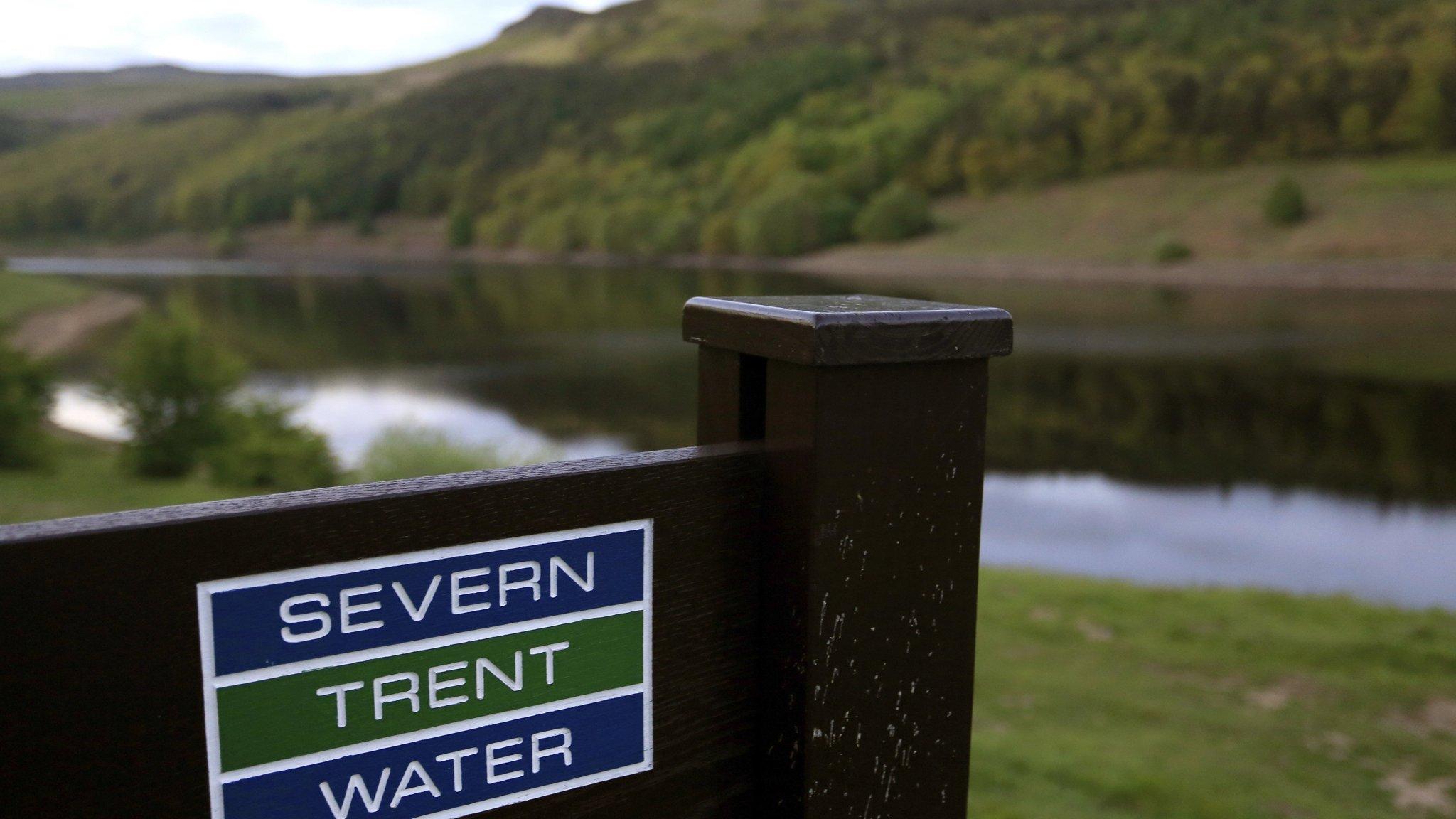 Qatari sovereign wealth fund takes £200m stake in Severn