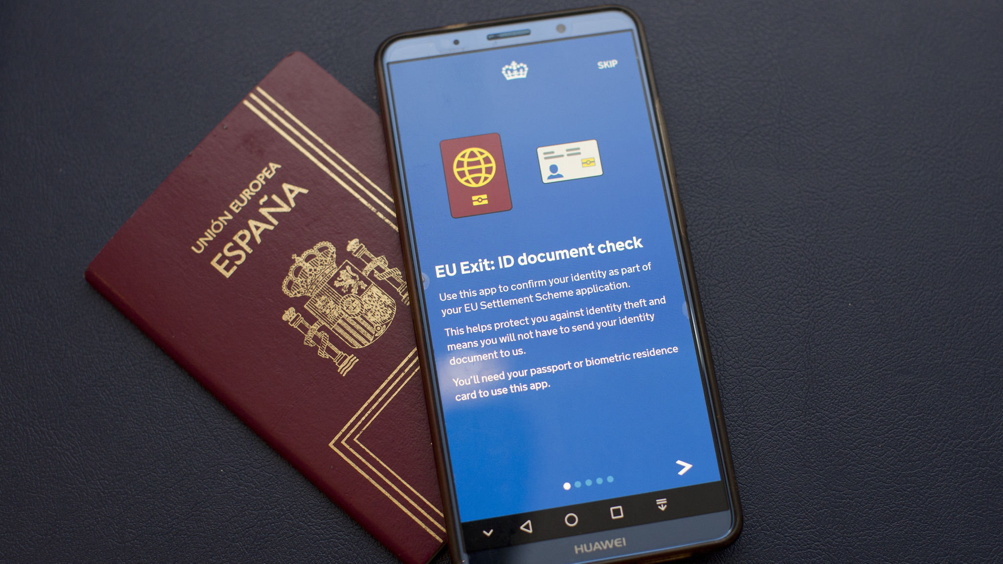 Uk Home Office App For Eu Citizens Easy To Hack Researchers Find Financial Times