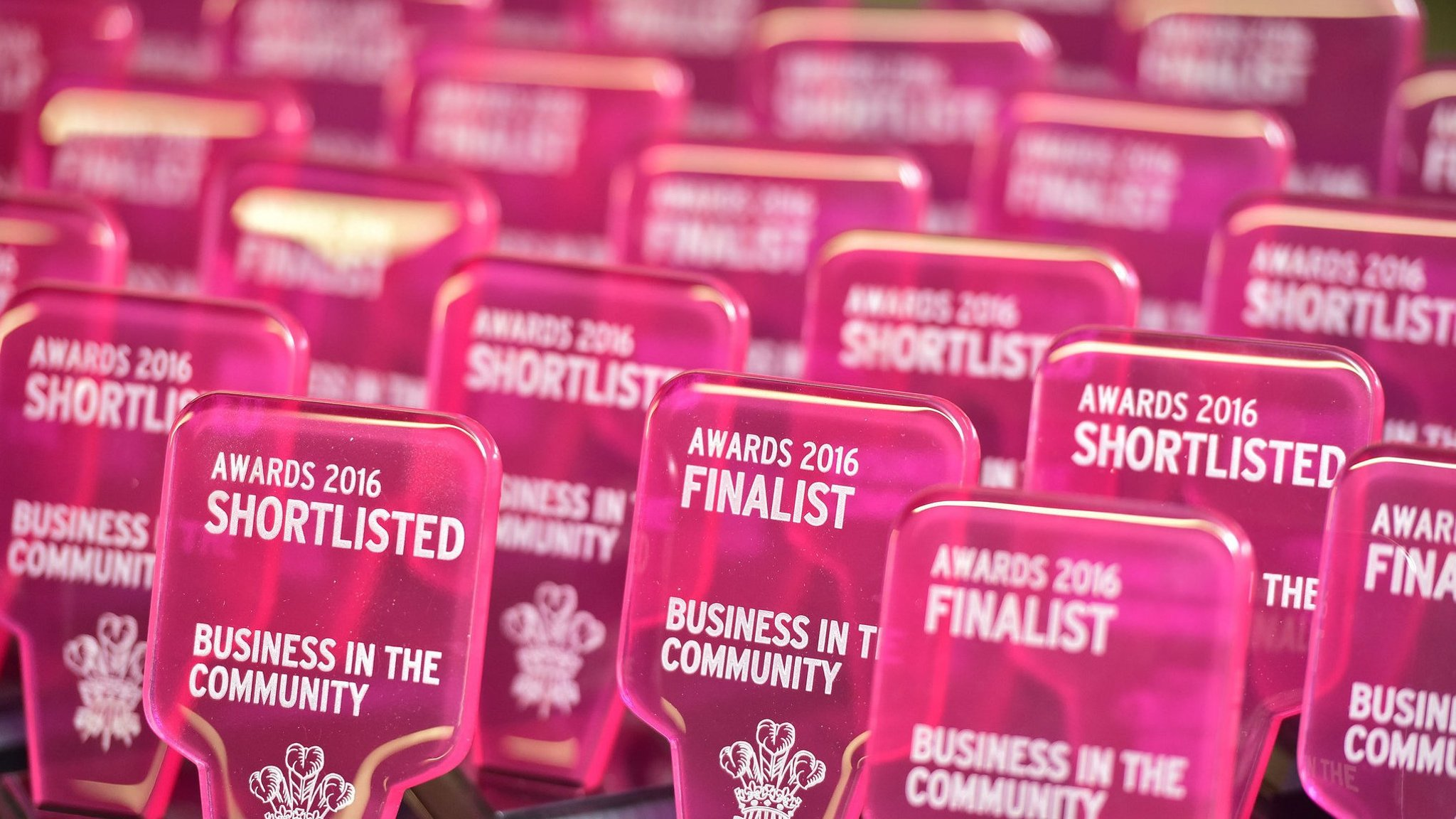 Responsible Business Awards 2017: the shortlist   Financial Times