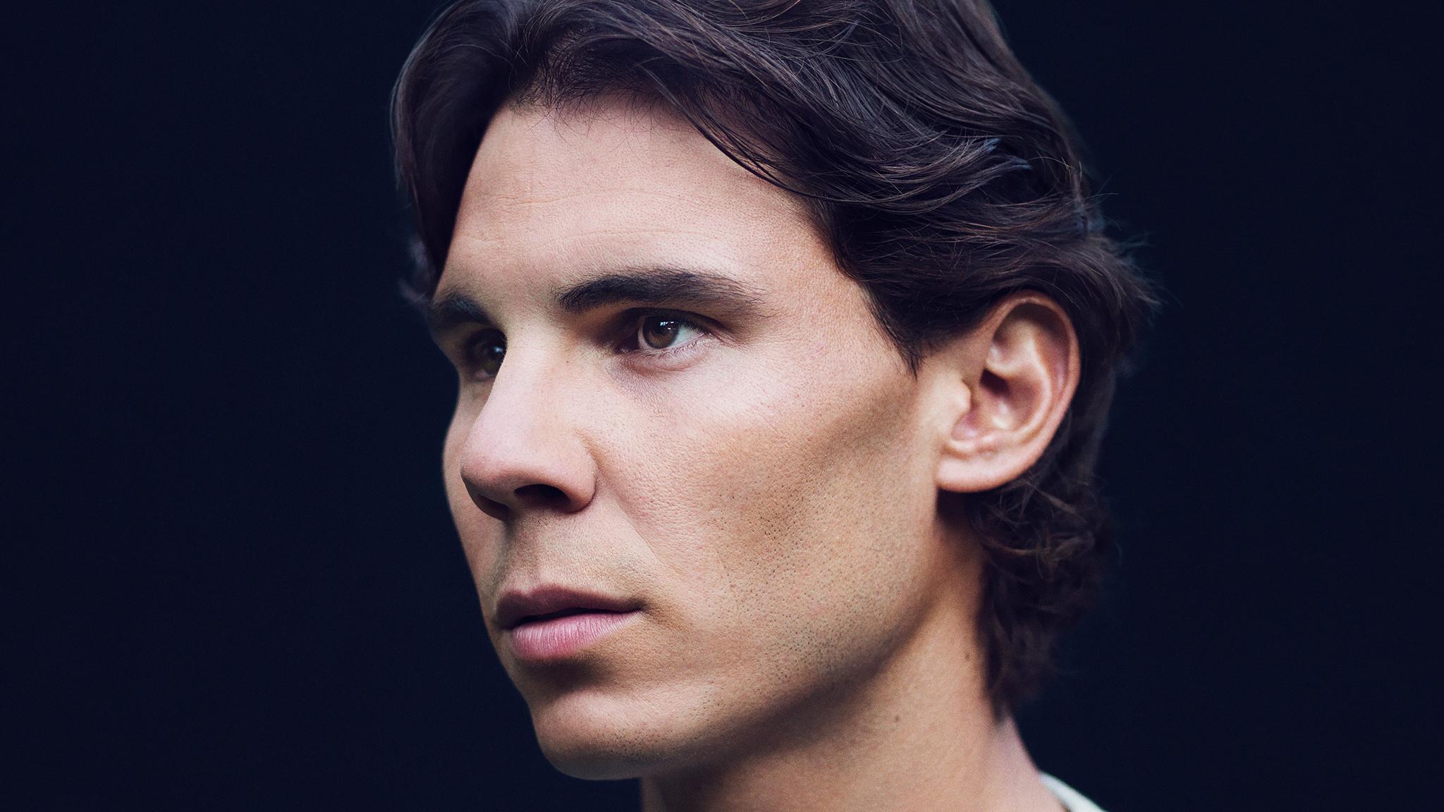 Rafa Nadal Financial Times