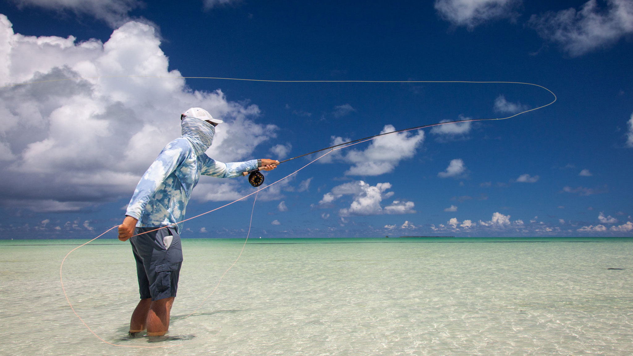 A Fly Fishing Heaven In The Seychelles Financial Times
