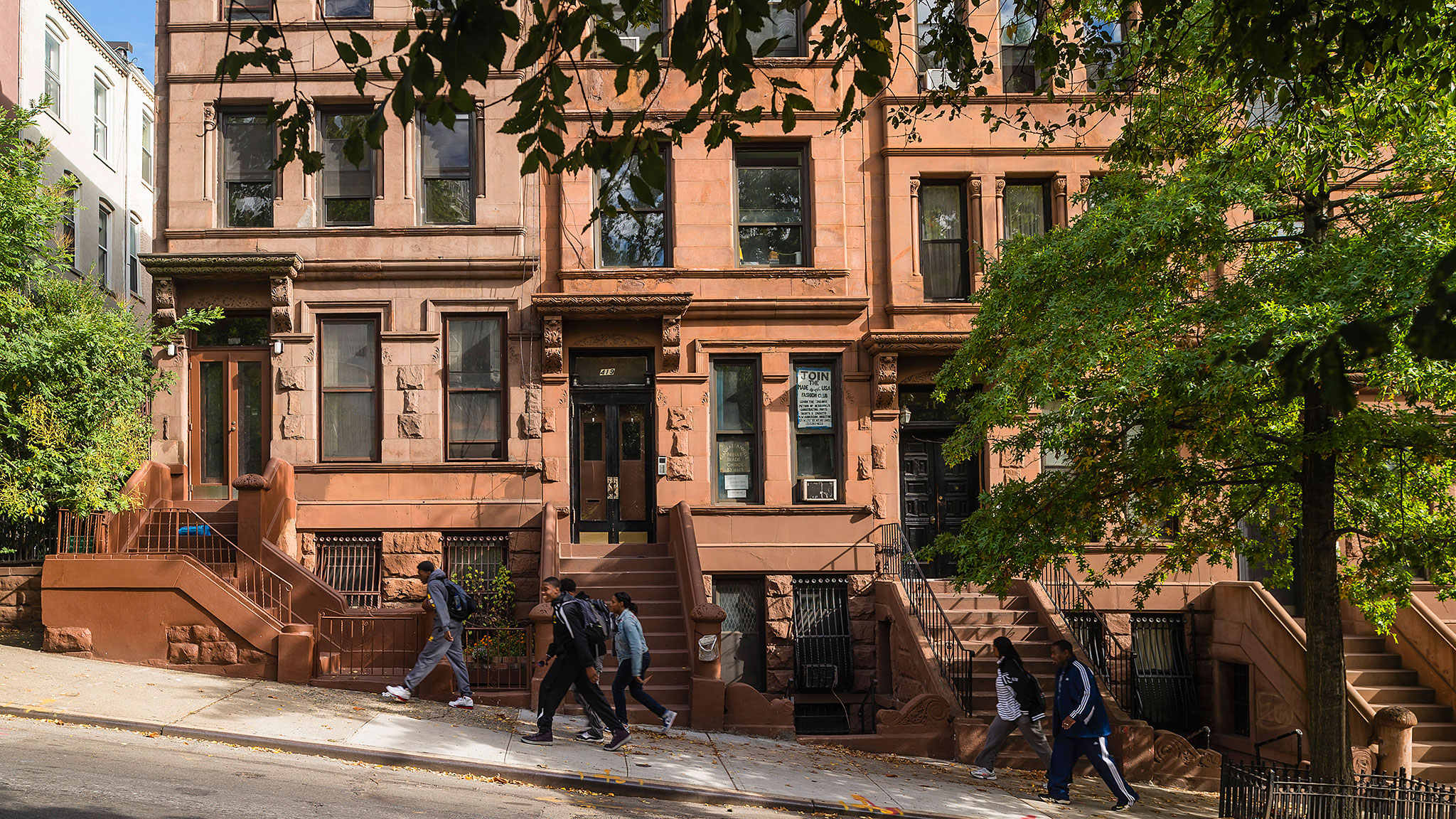 New York\'s Harlem offers good-value homes — but prices are rising ...
