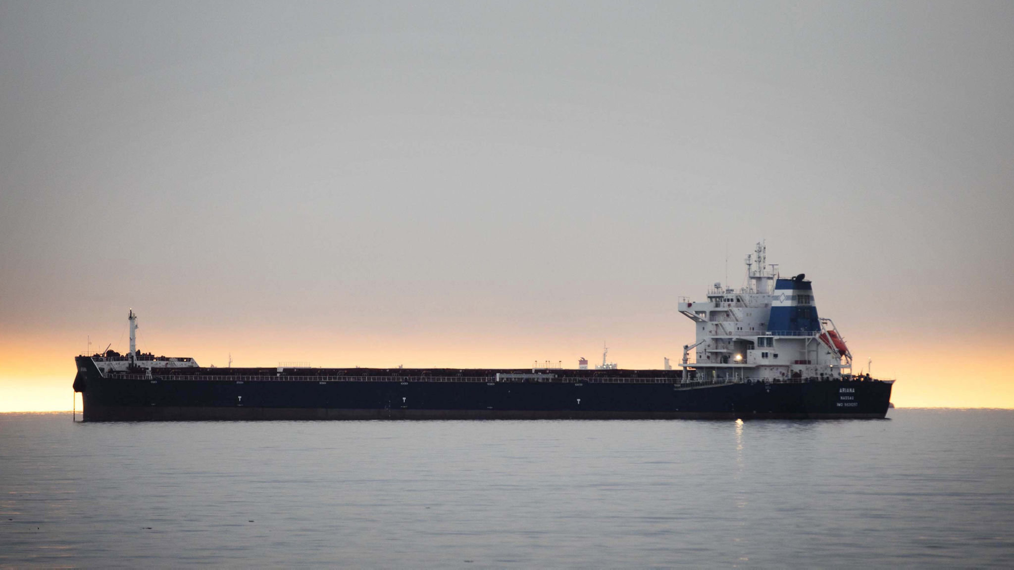 New shipping rules leave oil traders strangely paralysed | Financial Times