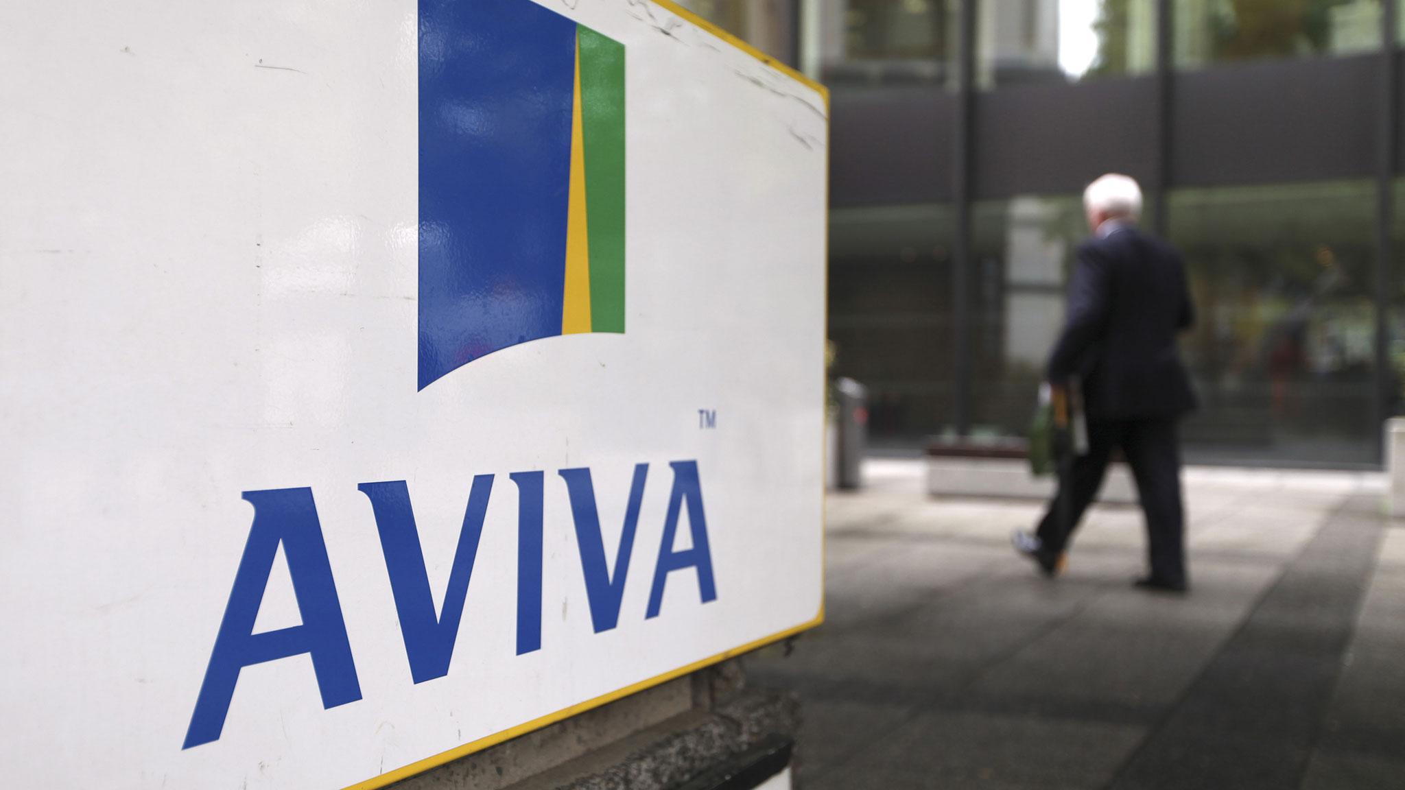 Aviva Opens Digital Garage In Technology Push Financial Times