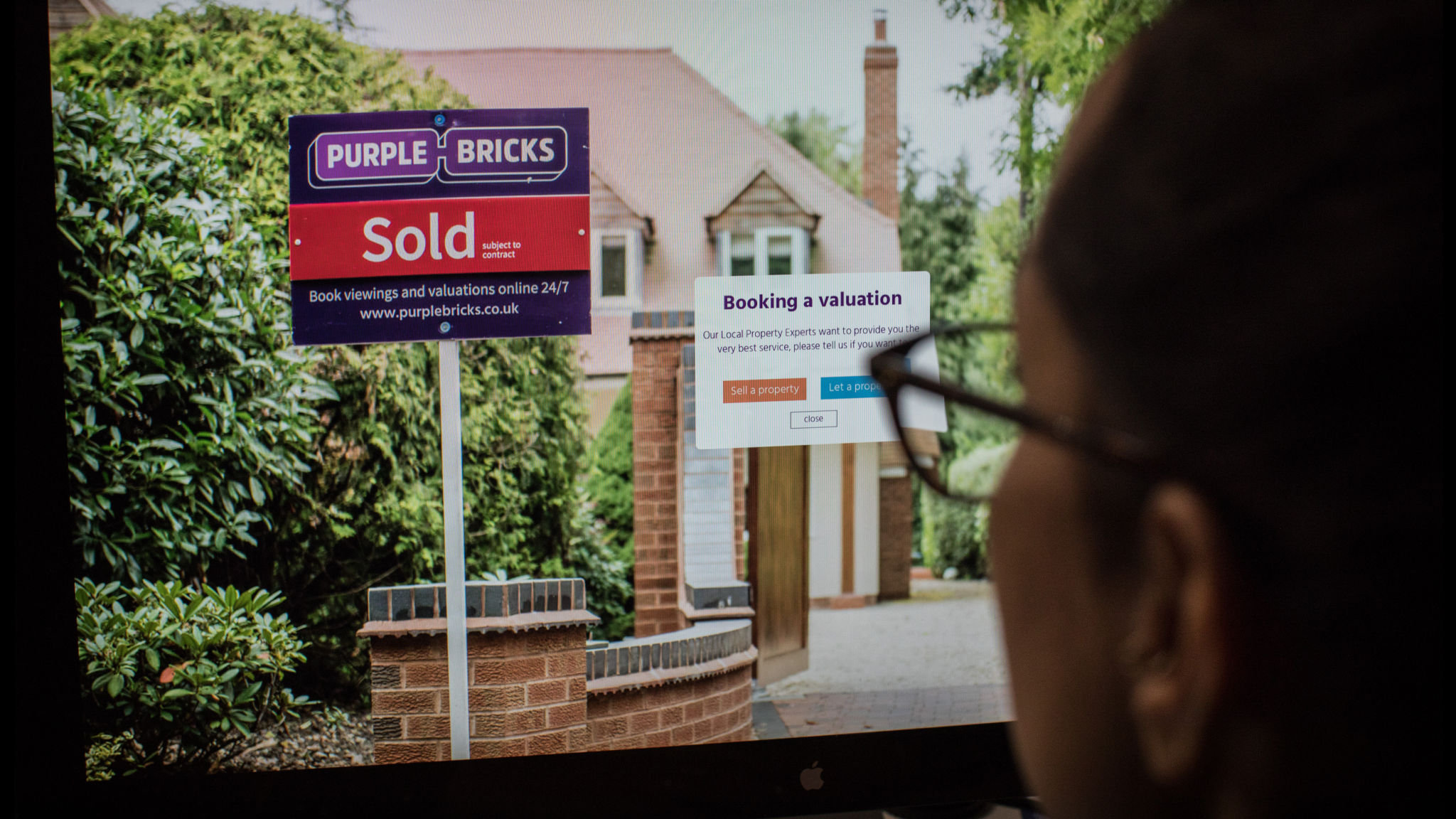Uk Home Sales Down 165 Per Cent Suggest Hmrc Figures