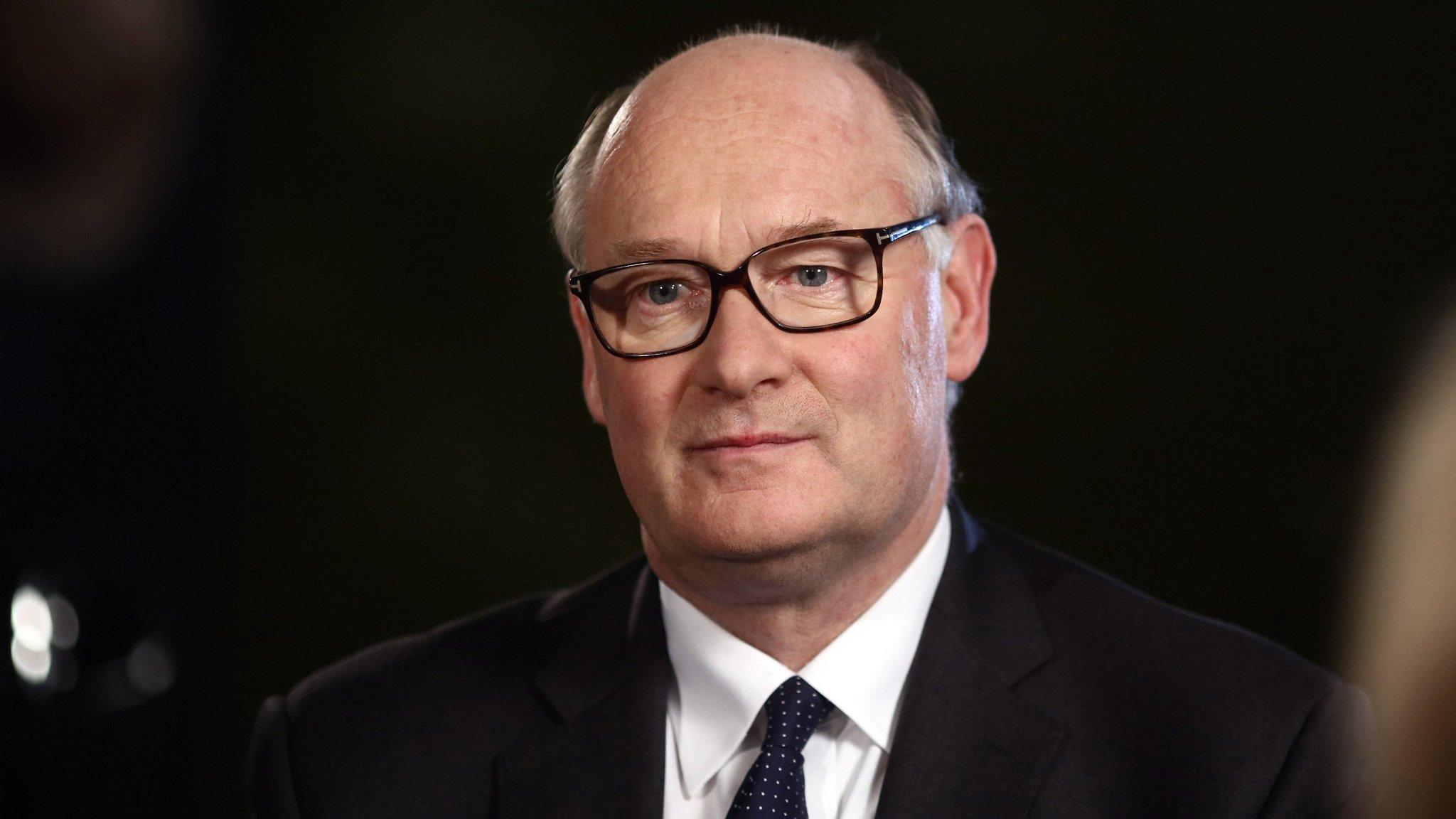 City grandee Douglas Flint poised to chair Standard Life Aberdeen