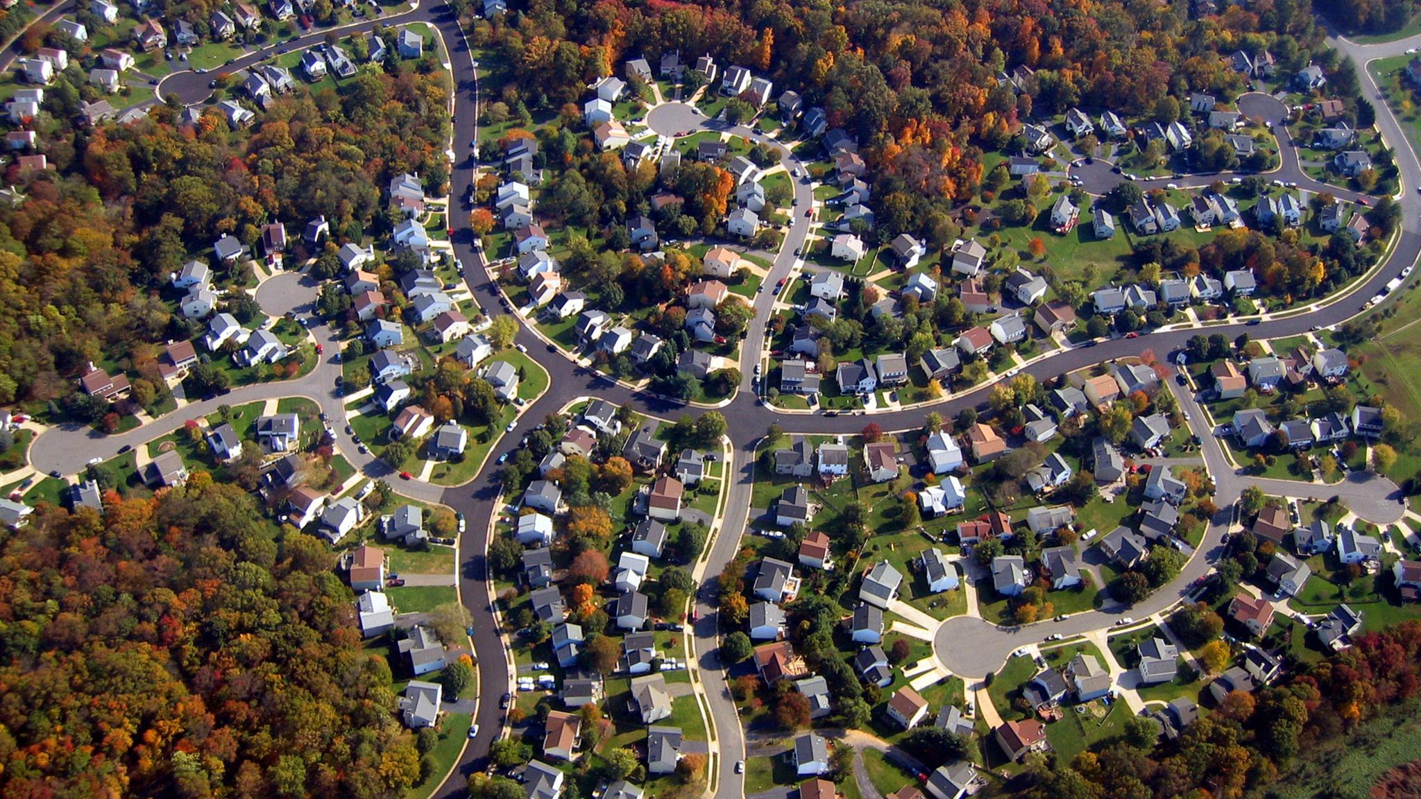 The Silver Economy: Downsizers transform US housing landscape