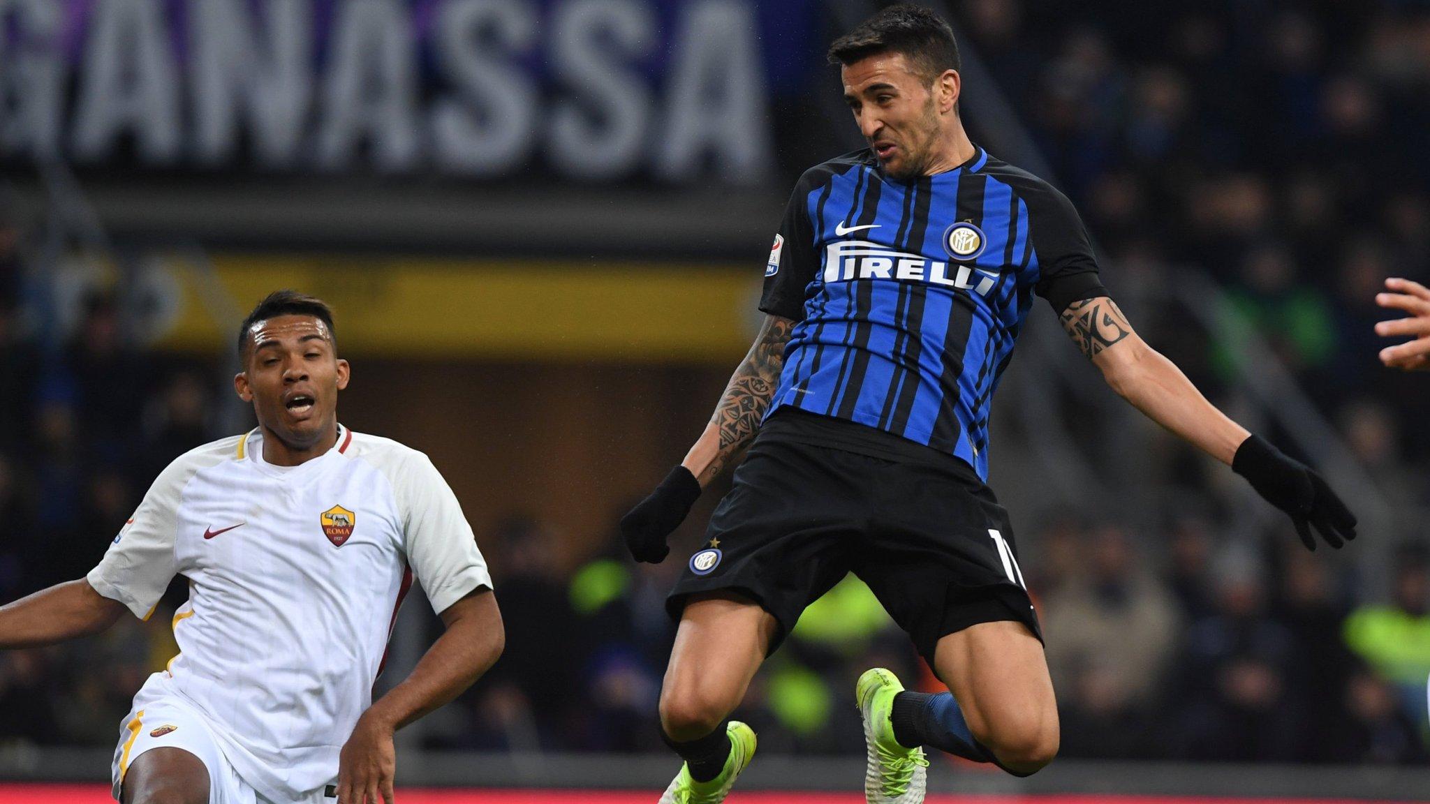 Uefa vice-president urges overhaul of Italian football