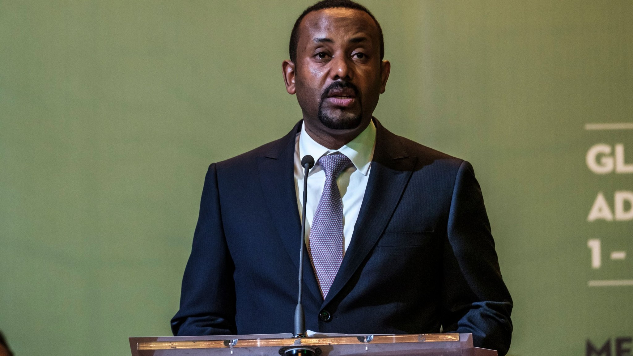 Ethiopia's path to prosperity is opening up under Abiy Ahmed