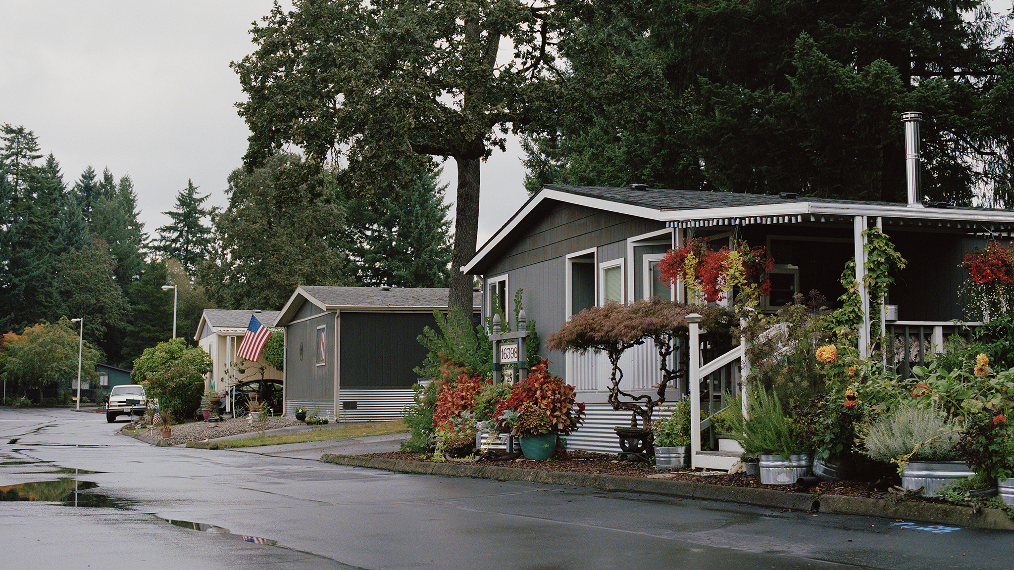 Why big investors are buying up American trailer parks | Financial Times