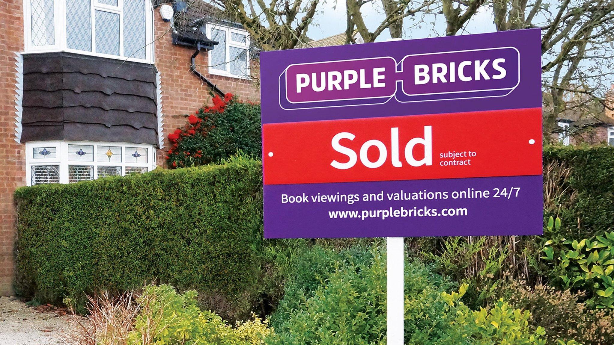 How Does Purplebricks Work >> Purplebricks Needs To Rebuild Trust As Home Sales Slow
