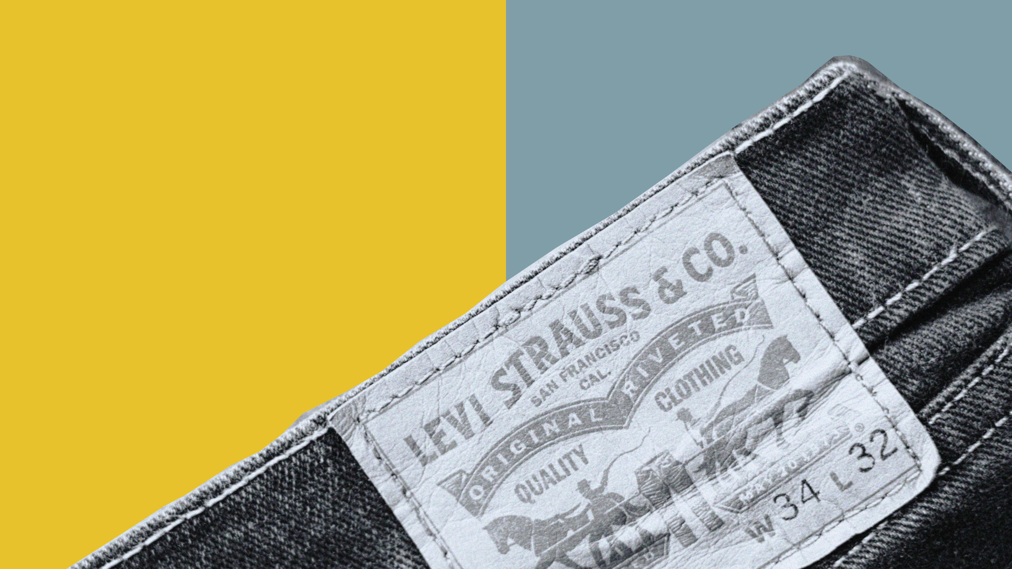 Levi Strauss bets moral mission can survive public markets