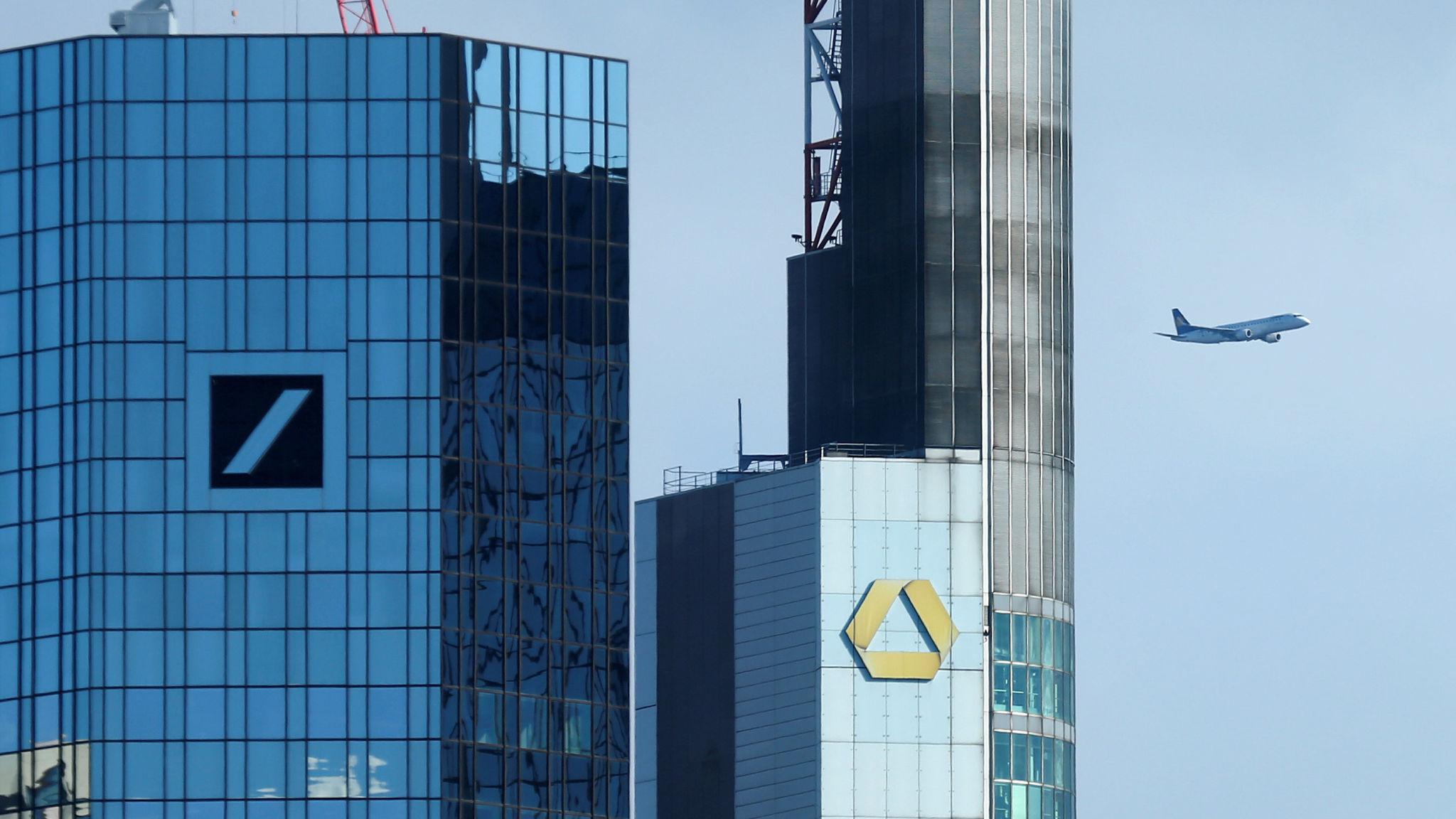 Deutsche hires ex-FIG head's firm for Commerzbank deal