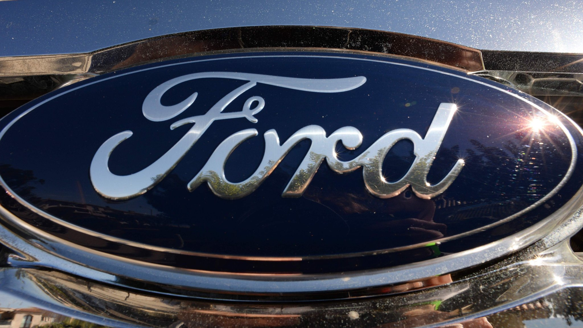 Ford eyes savings 'in every part' of its business