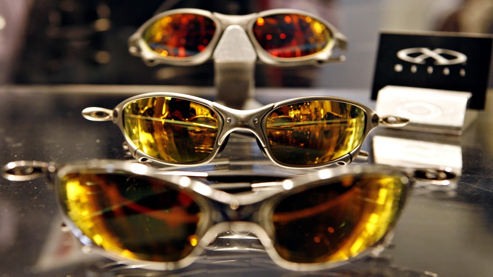 Luxottica To Lose Second Chief Executive In 2 Months