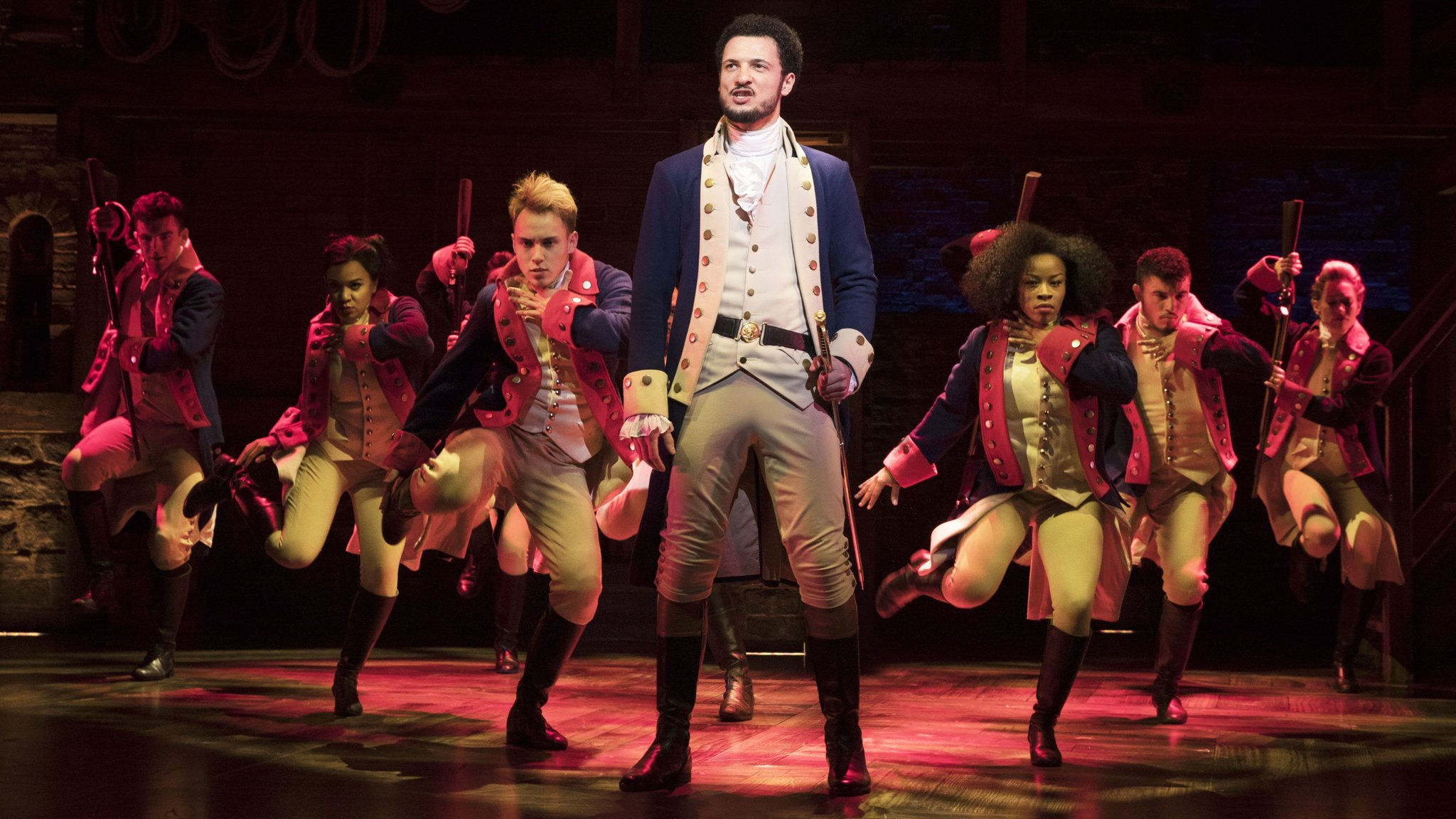 'Hamilton' likely to generate bumper returns for investors in London