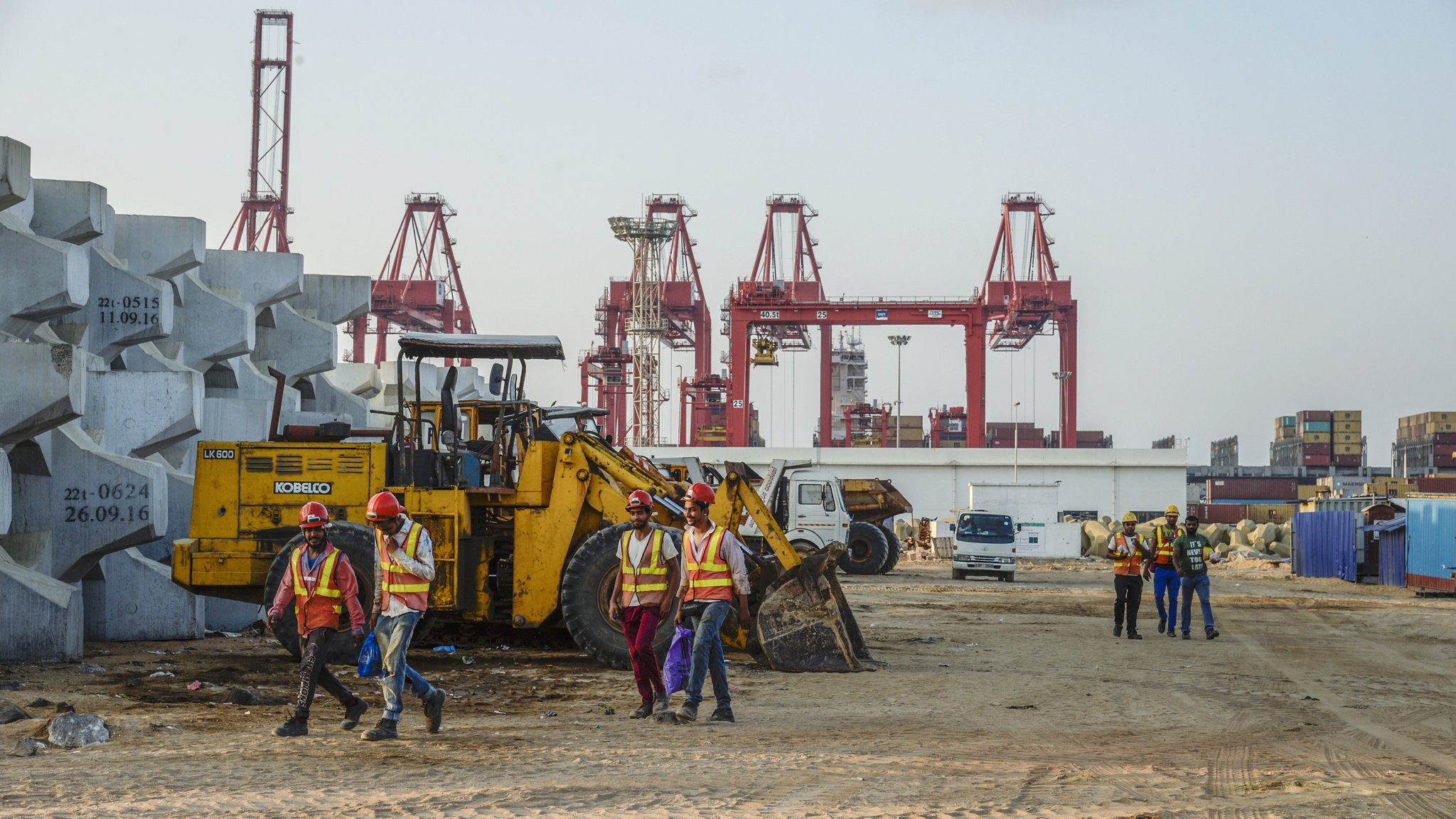 China's Belt and Road hits problems but is still popular