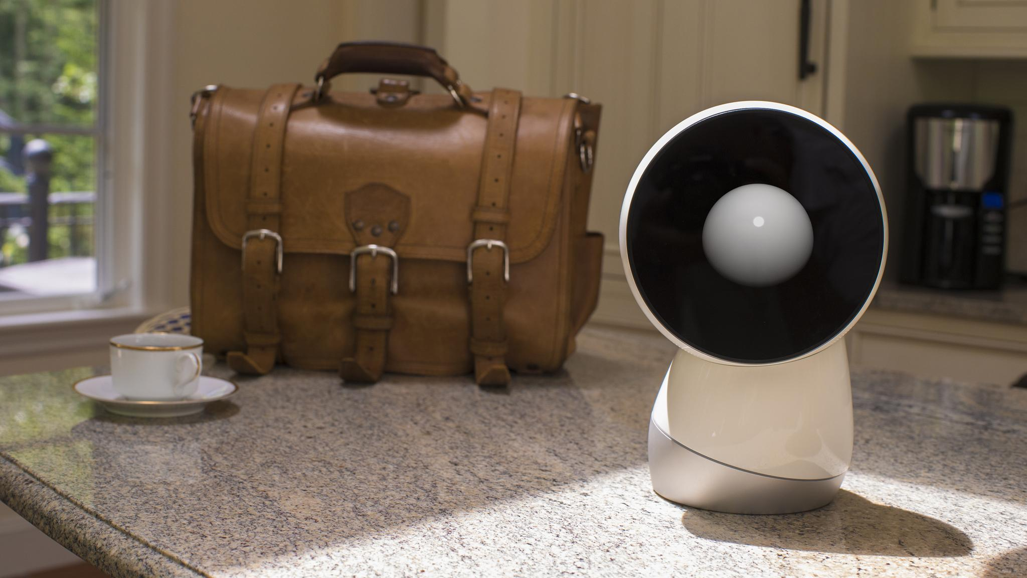 The Silver Economy: Internet of things keeps home fires burning