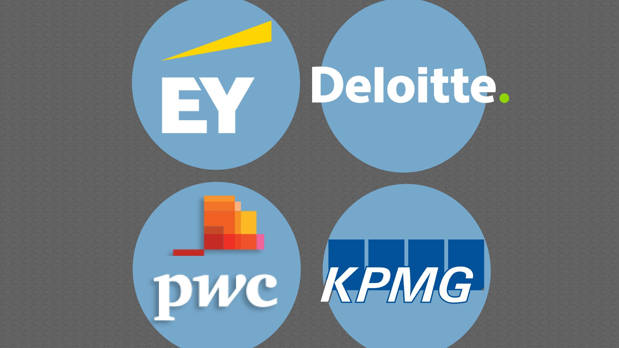 Big Four scandals highlight a lack of social utility