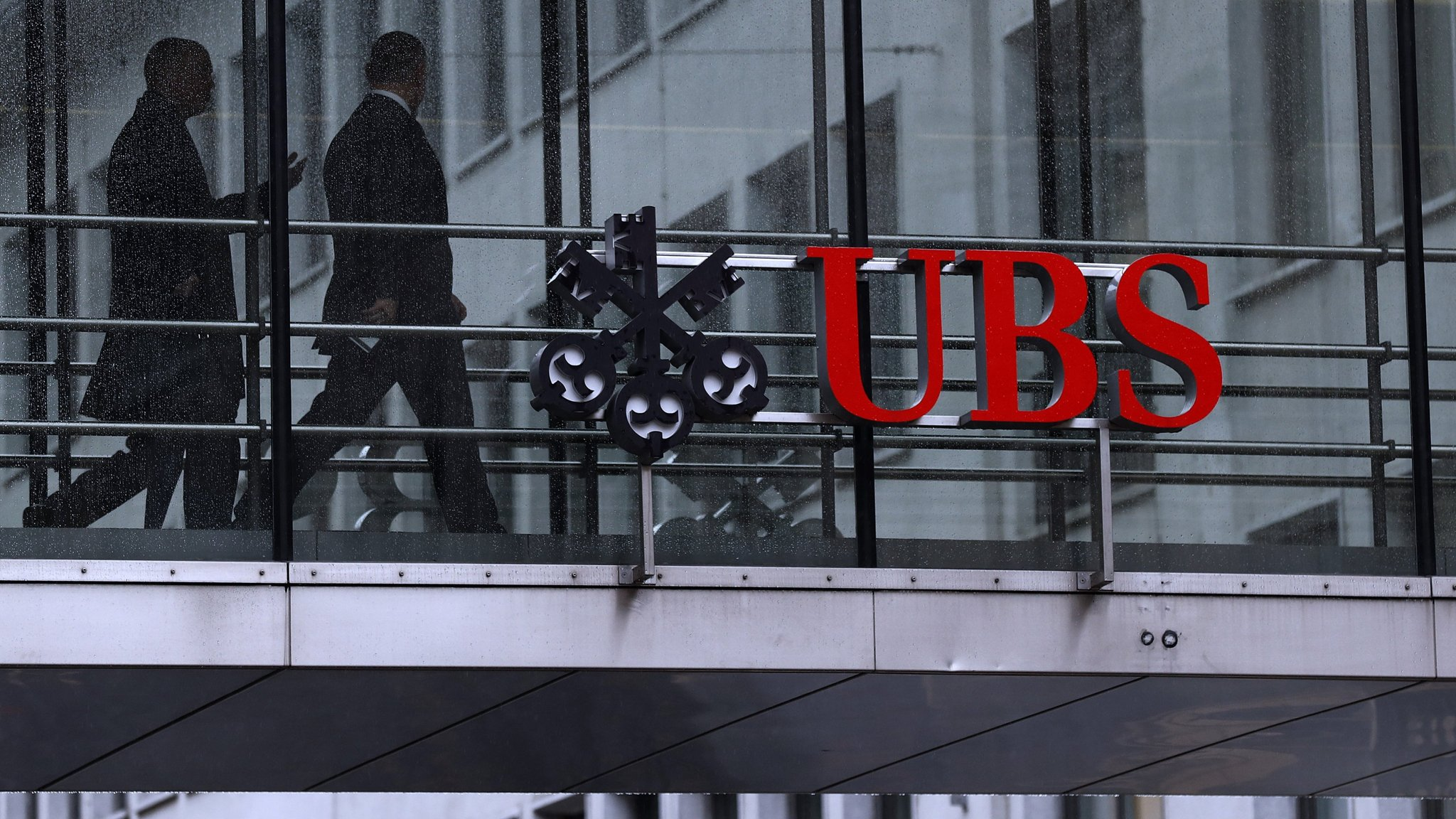 UBS bankers 'frustrated' with growth on Wall St