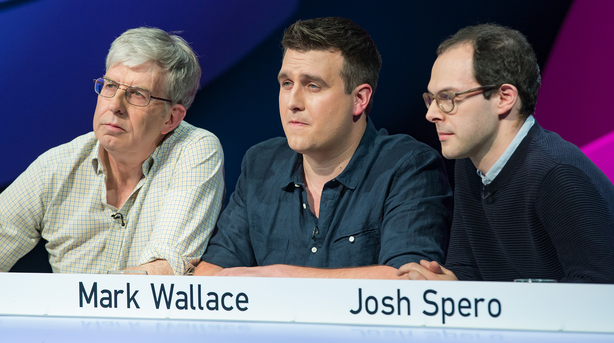 My Appearance On Only Connect The Uk S Most Fiendish Quiz