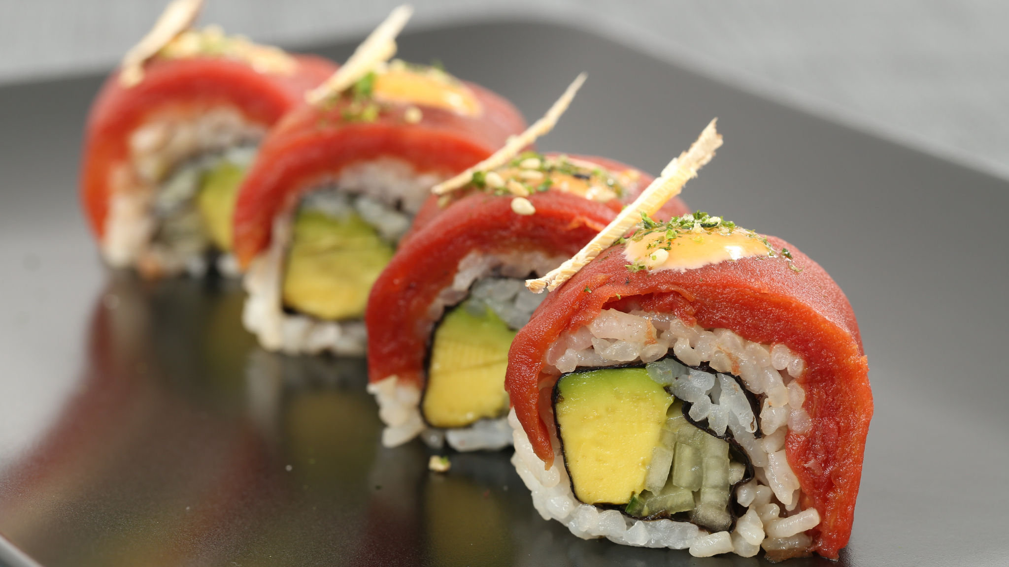 Plant-based fish is the new plant-based meat