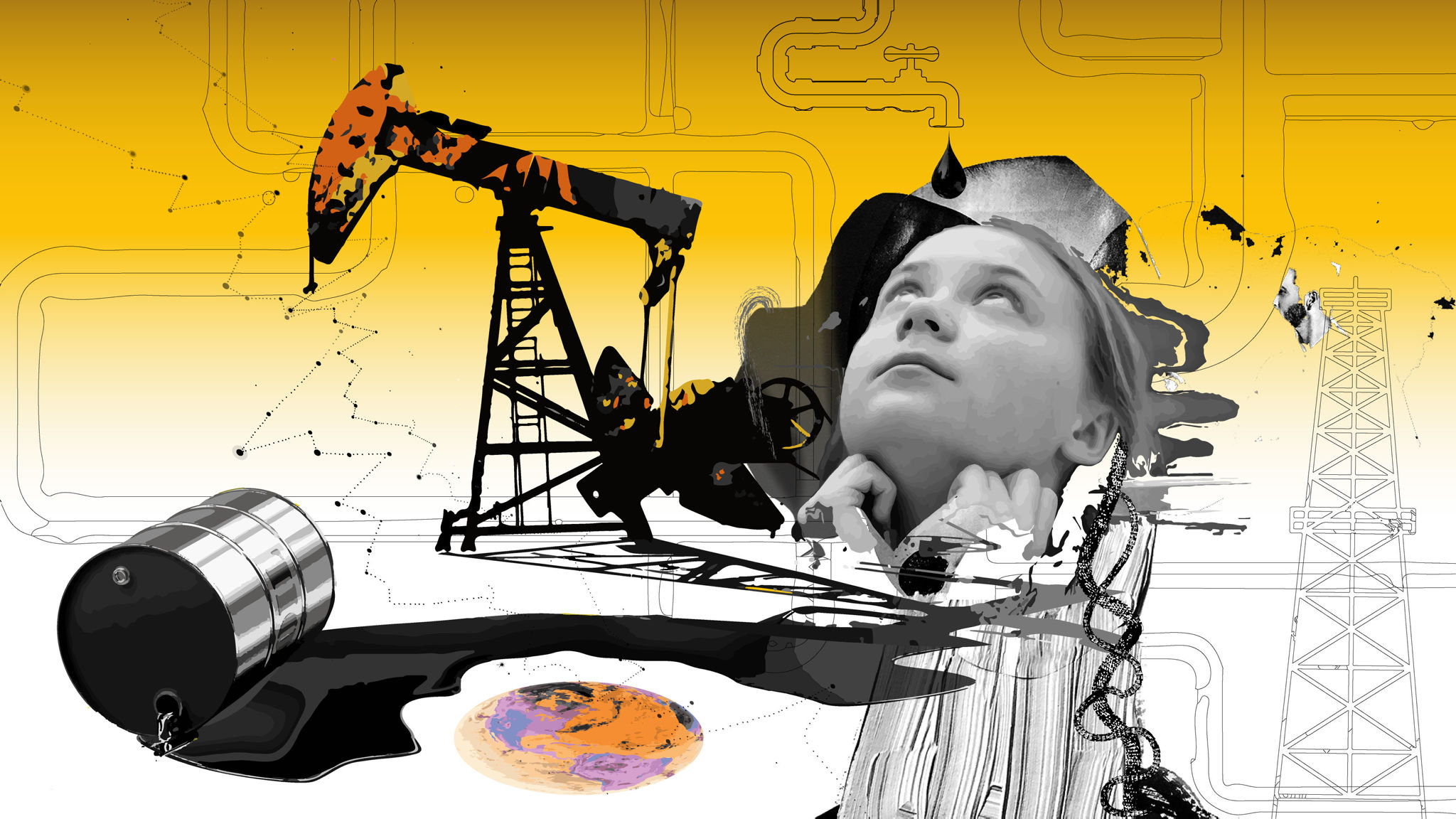 Big Oil should rebel against its customers