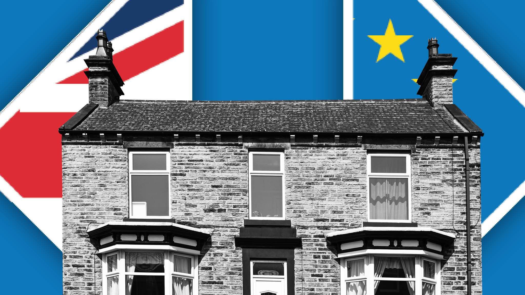 Swell How Will Brexit Affect Uk House Prices And Mortgages Download Free Architecture Designs Rallybritishbridgeorg
