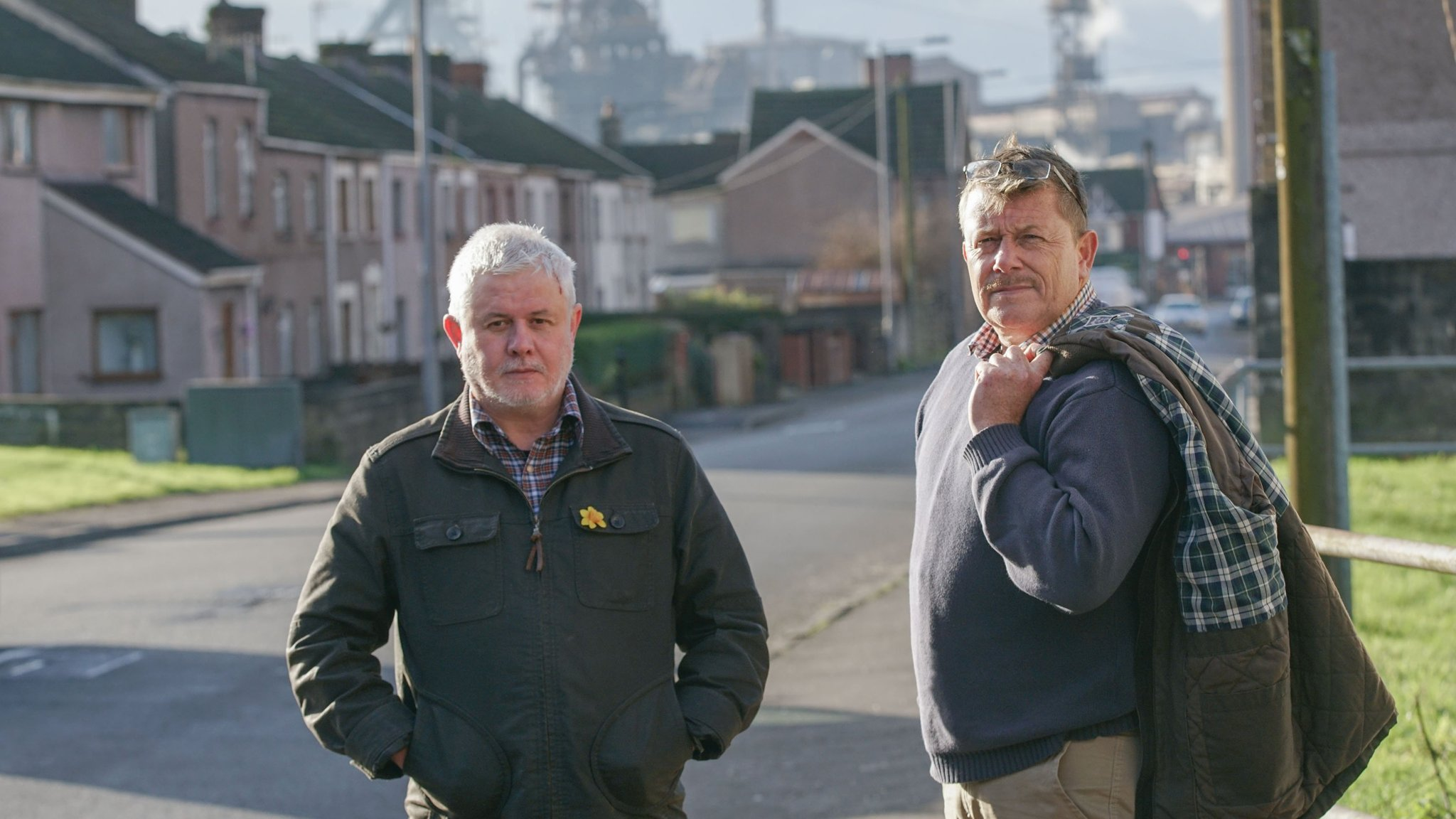 Steelworkers Lured Into Transferring Millions Out Of