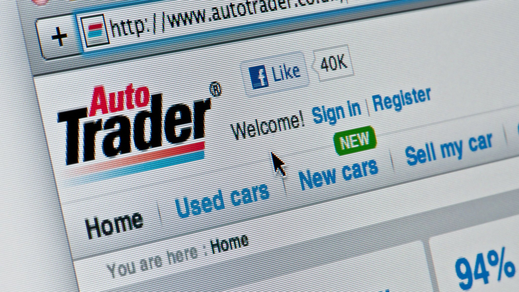 Auto Trader slides to four-month low on advertising fears ...
