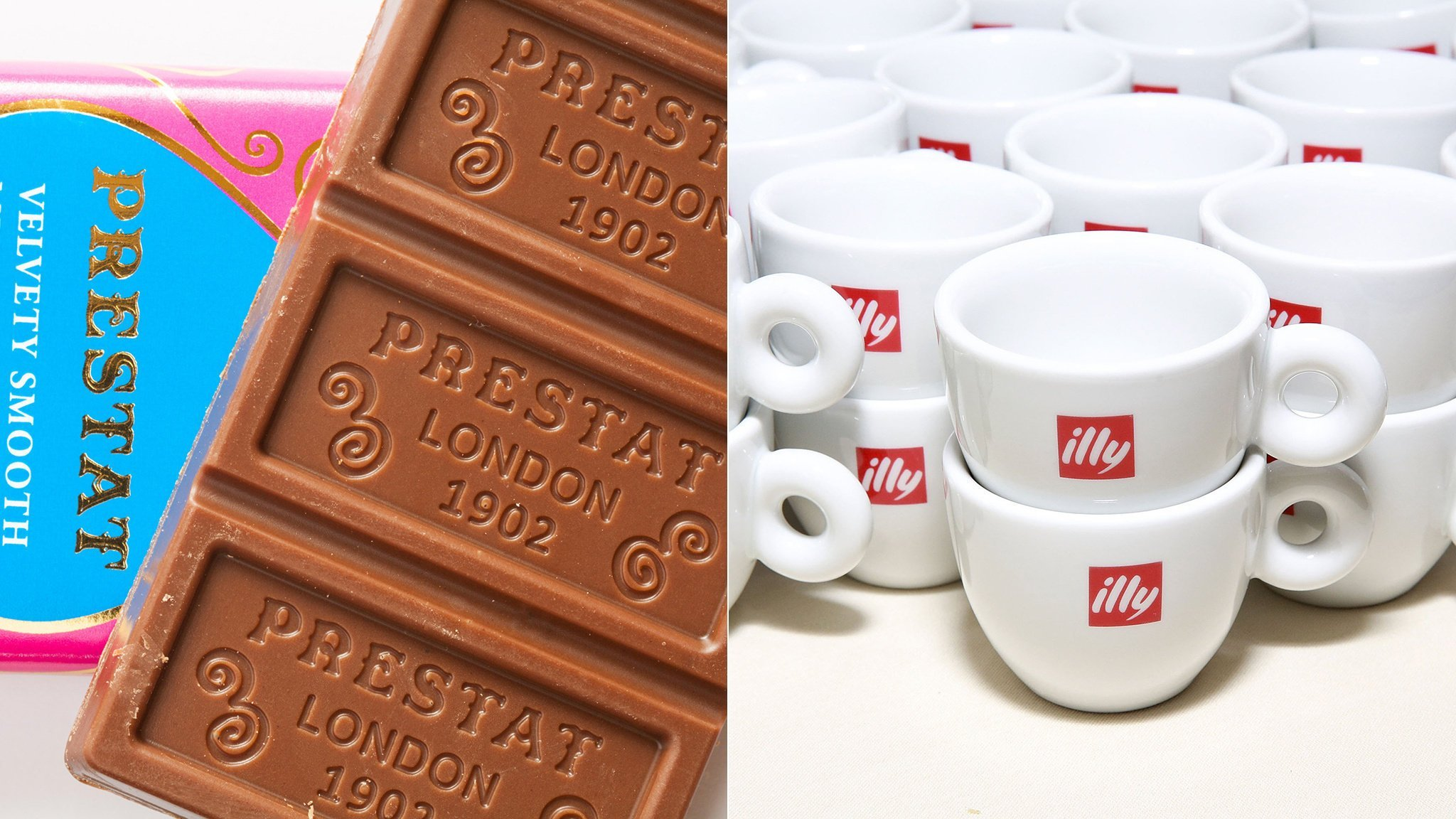 Illy Buys Charlie And The Chocolate Factory Chocolatier