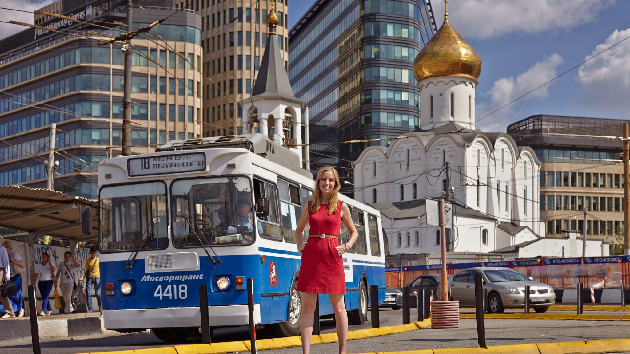 Living in moscow. A guide to expat life in moscow, russia. : expat.