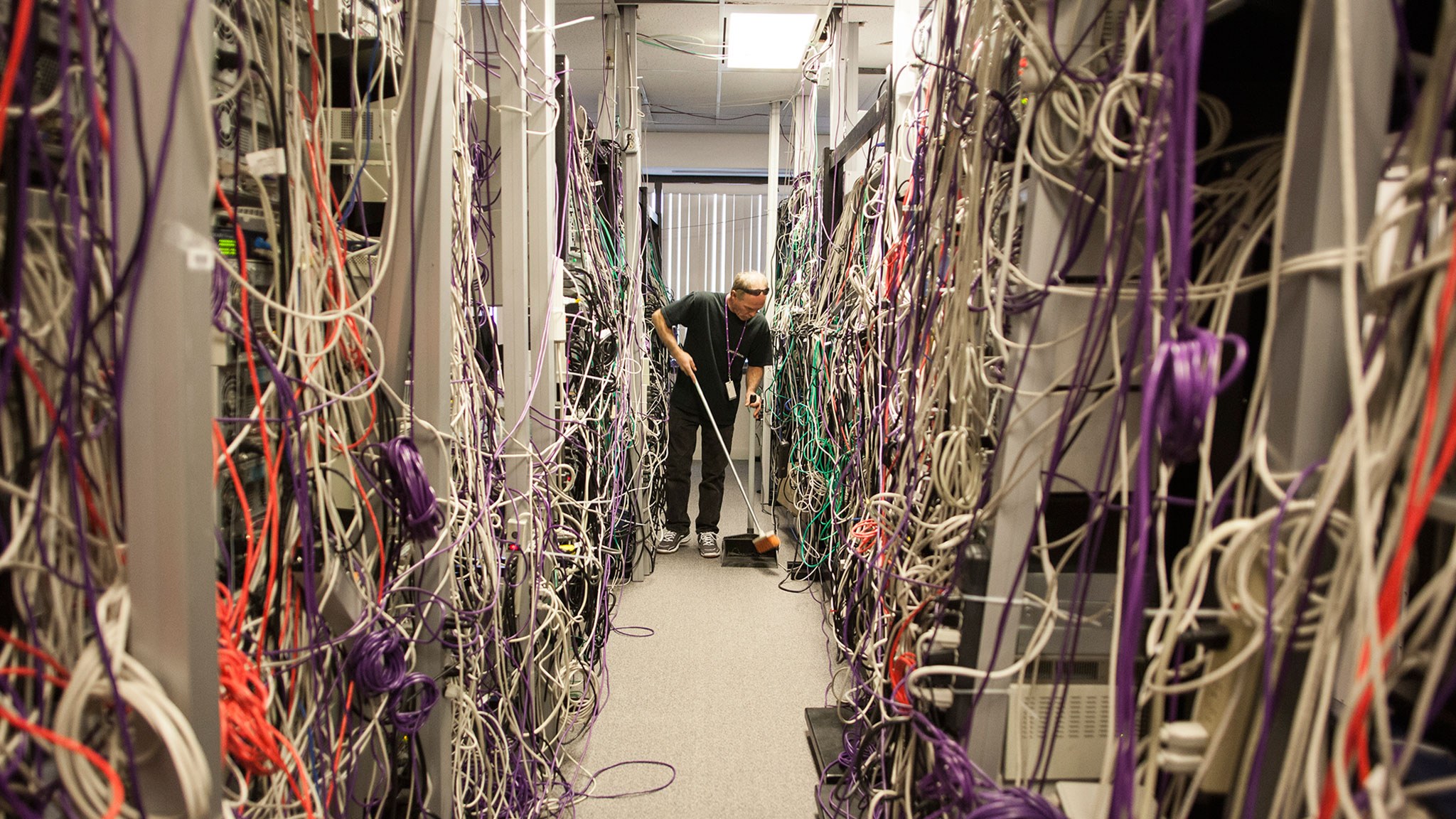 Inside Alcatel Lucent The Company That Makes The Web Financial Times