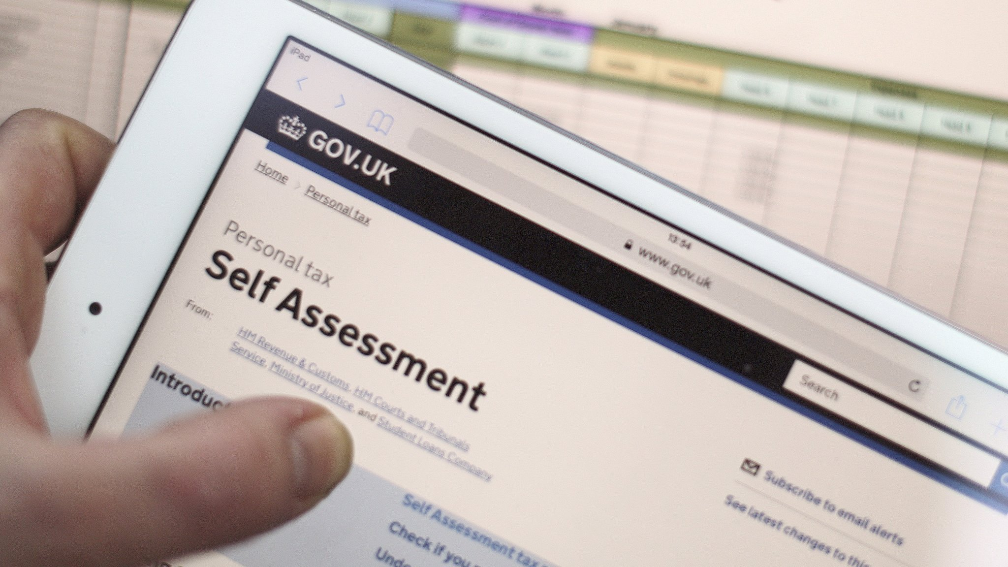 Image result for Self assessment penalties to be replaced with new points-based system
