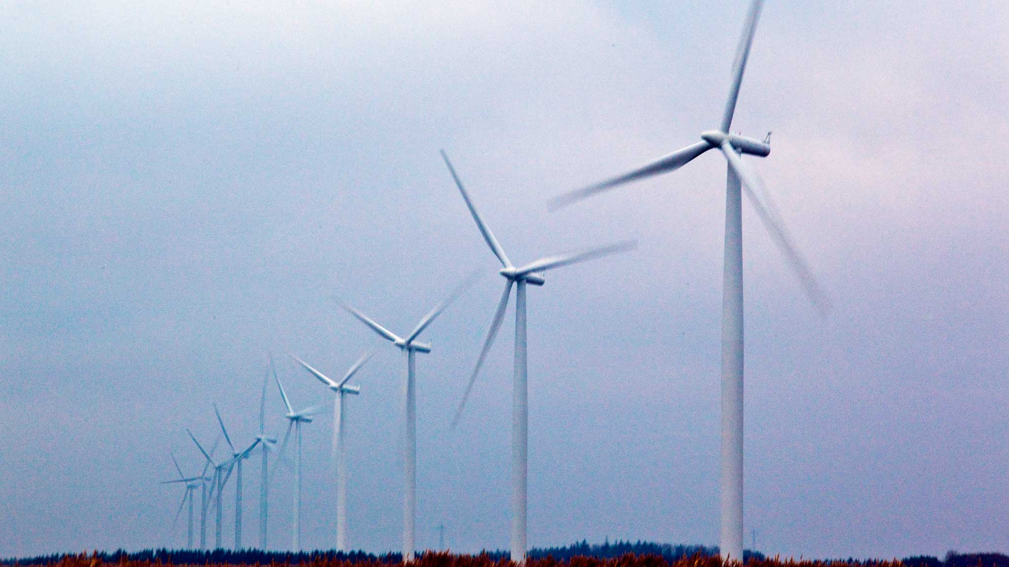 Earthmill wind turbine group attracts £4 1m from Connection Capital