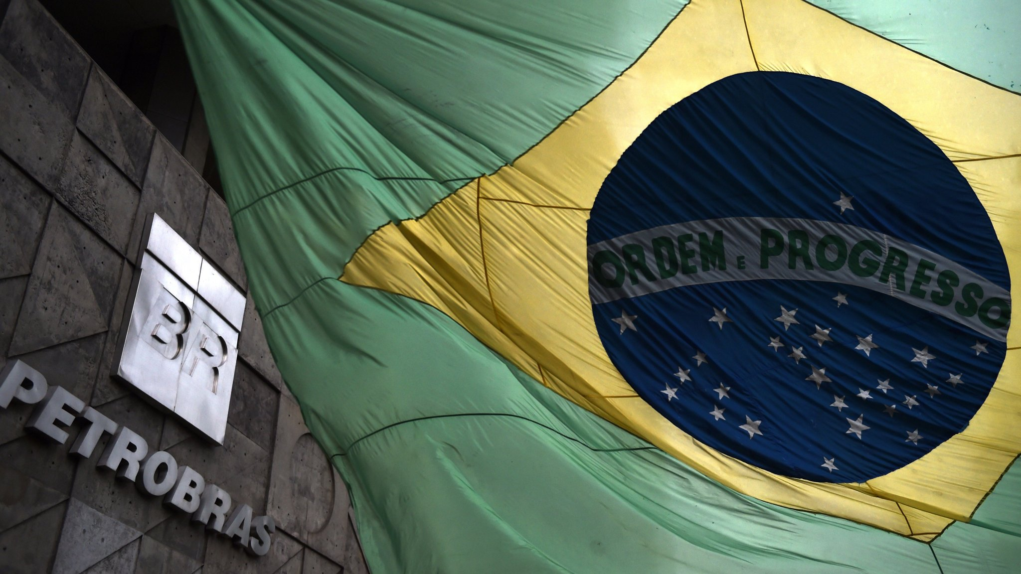 Petrobras scandal highlights need for deep reform in Brazil