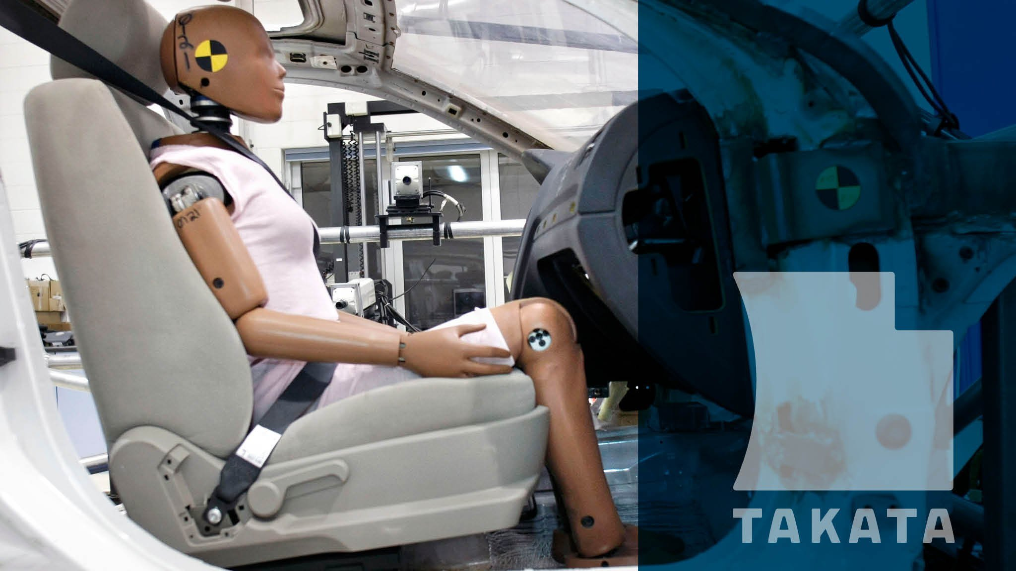 Takata's fate lies in hands of global carmakers after safety scandal