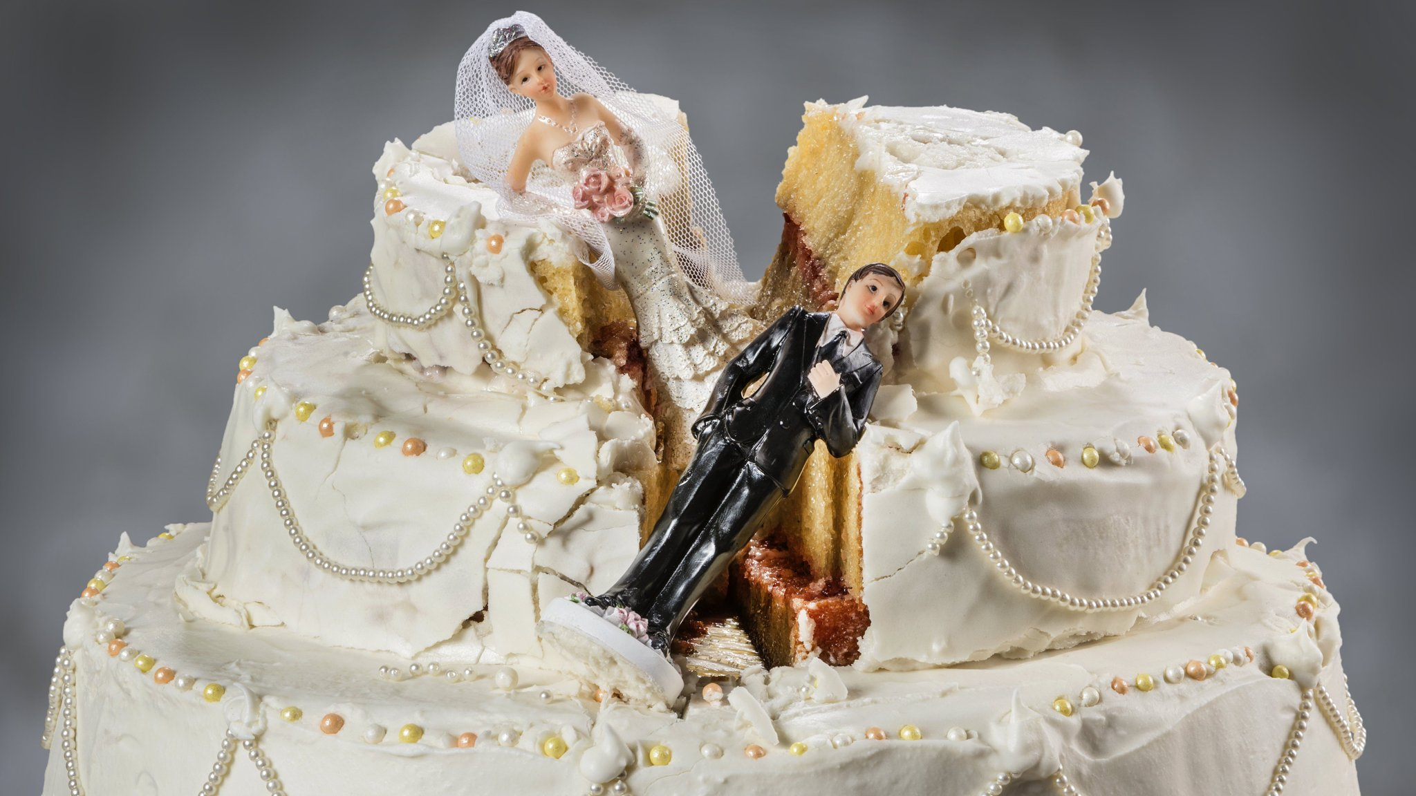 Ten Things You Should Know About Getting Divorced Financial Times