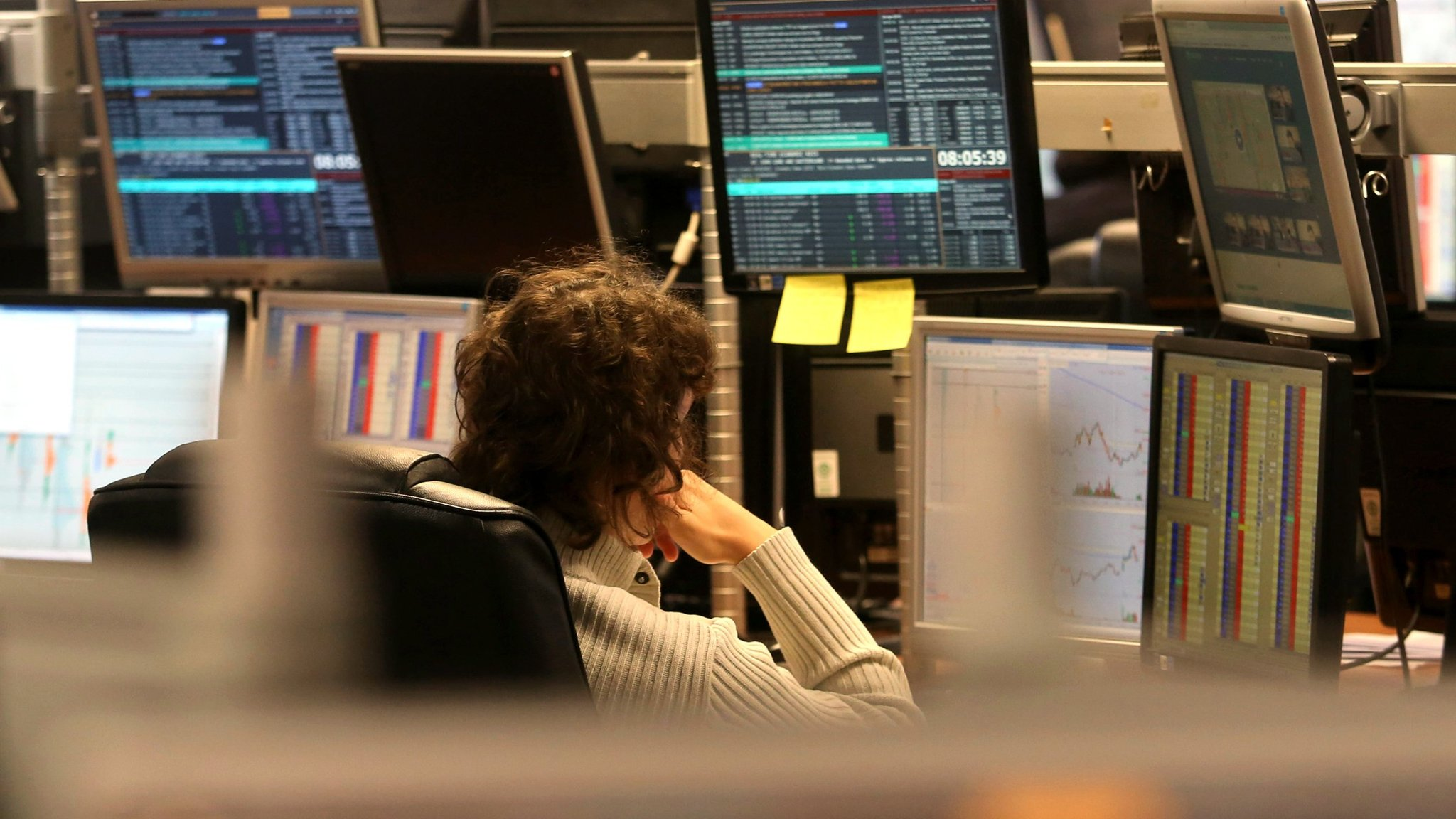 Spoofing' trial in Chicago to test market clampdown