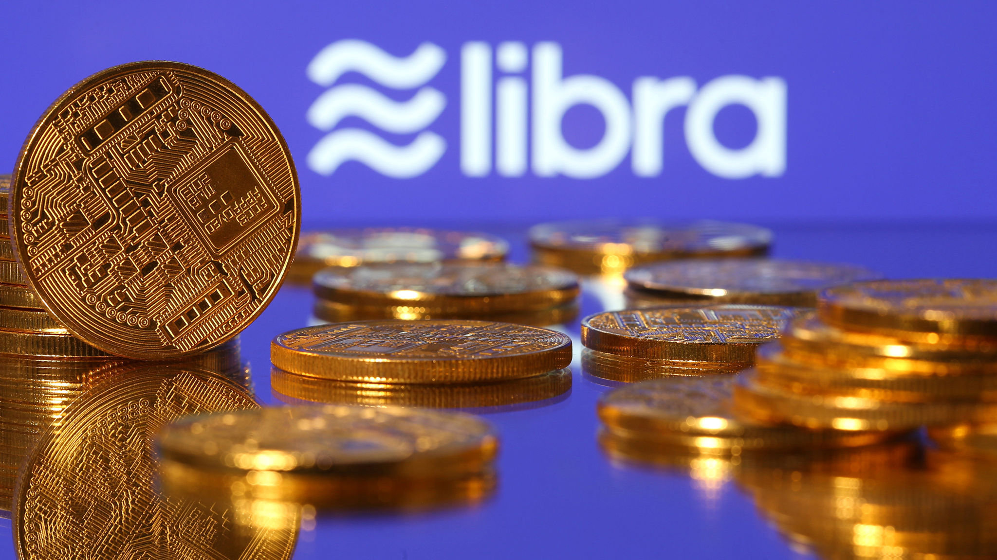 Global regulators put pressure on Libra with enhanced scrutiny