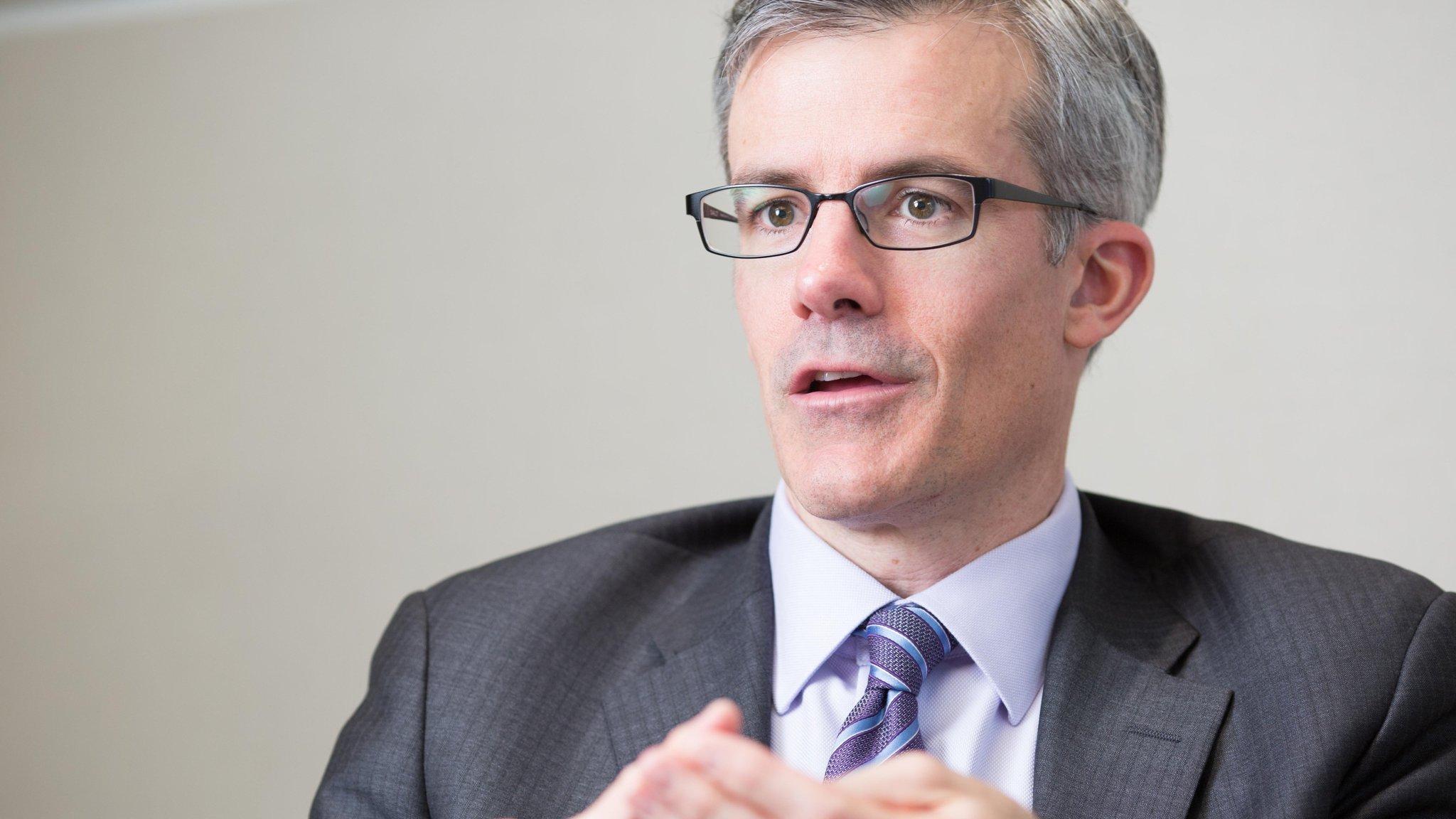 Vanguard warns of strengthening 'predators' in ETF market