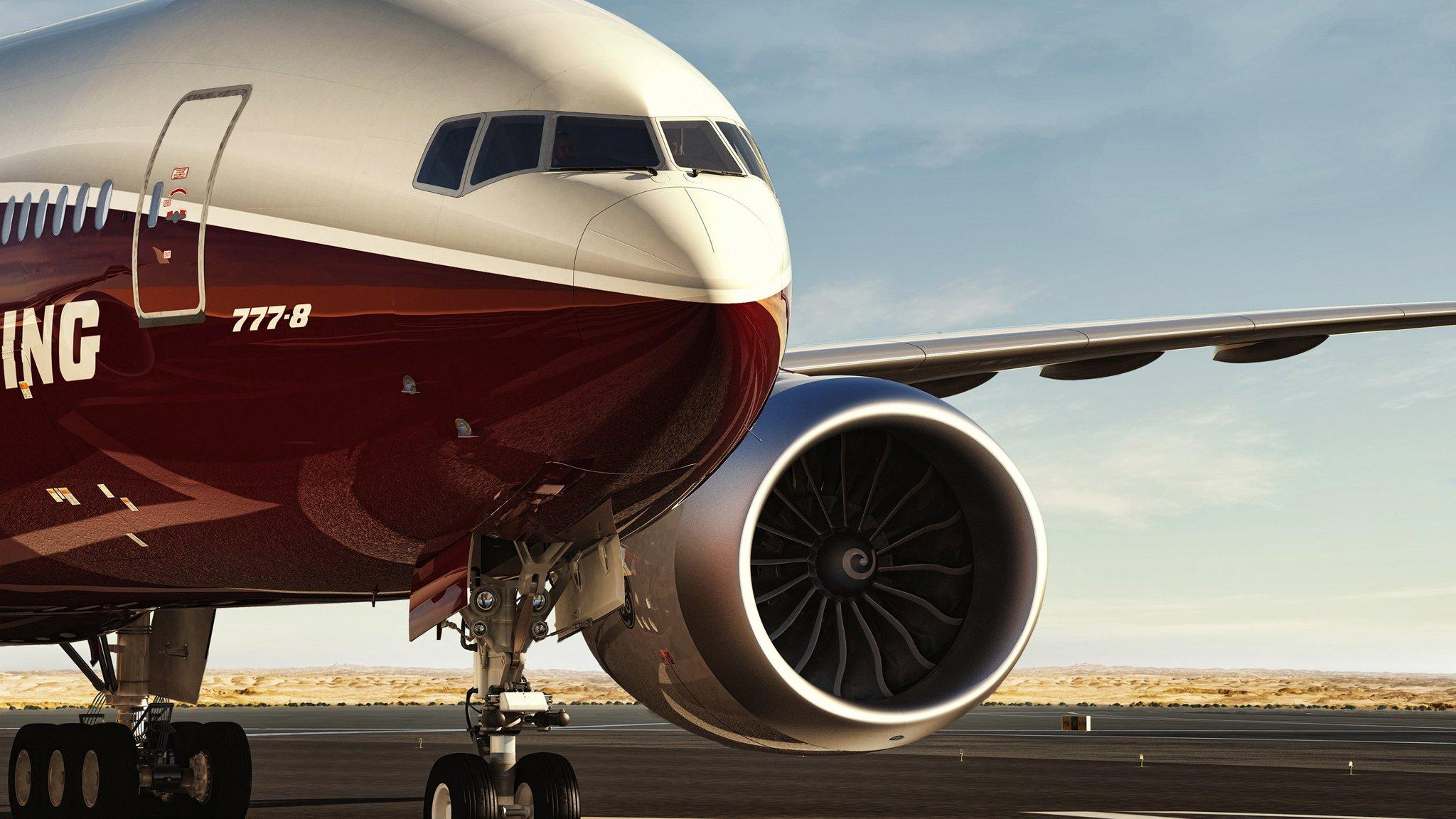 A new era of 'ultra-long-haul' aviation   Financial Times
