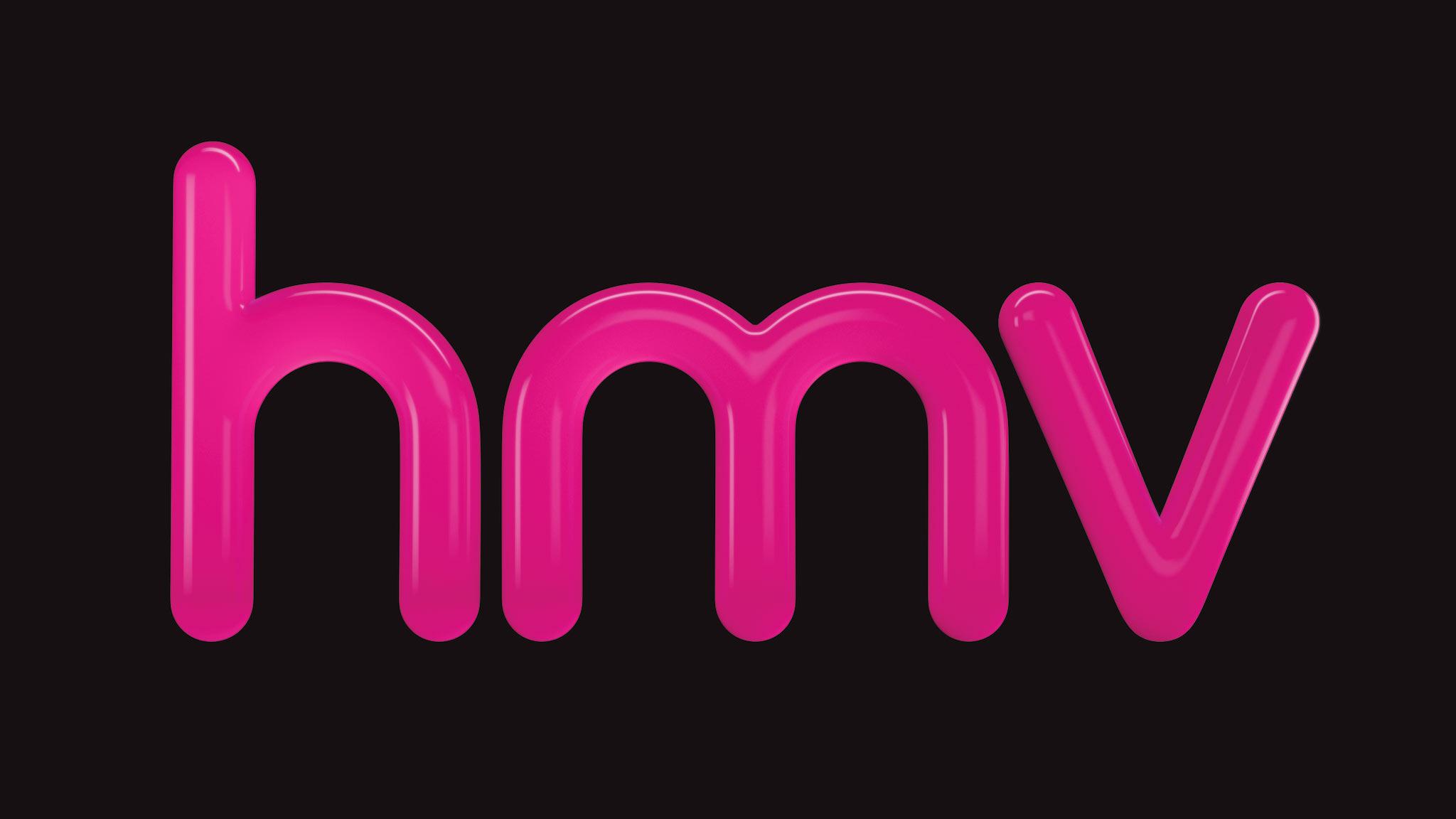 The Rebranding Of Hmv Financial Times