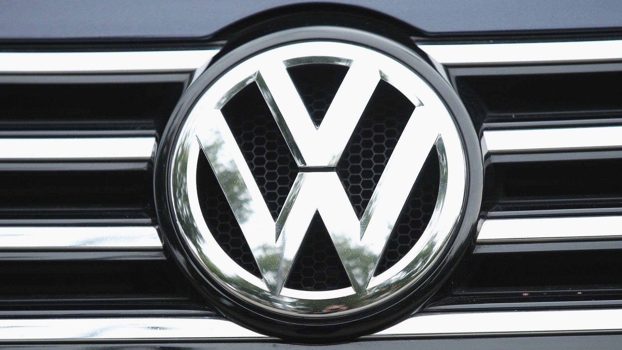Volkswagen Changes Diesel Technology Plan After Emissions Scandal