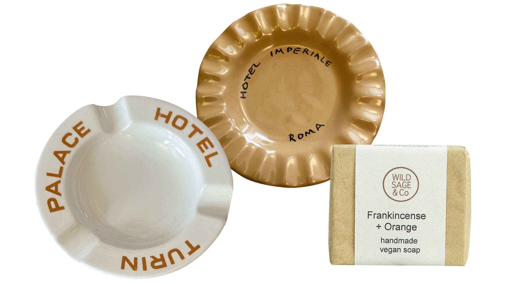 The Humble Soap Dish Is Back Financial Times