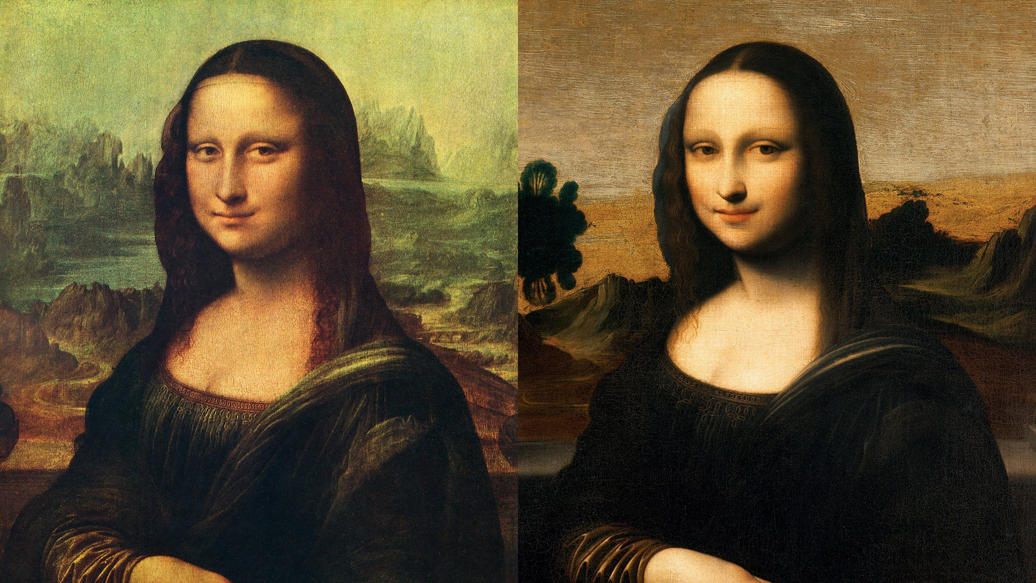 how to make the most of a mona lisa financial times